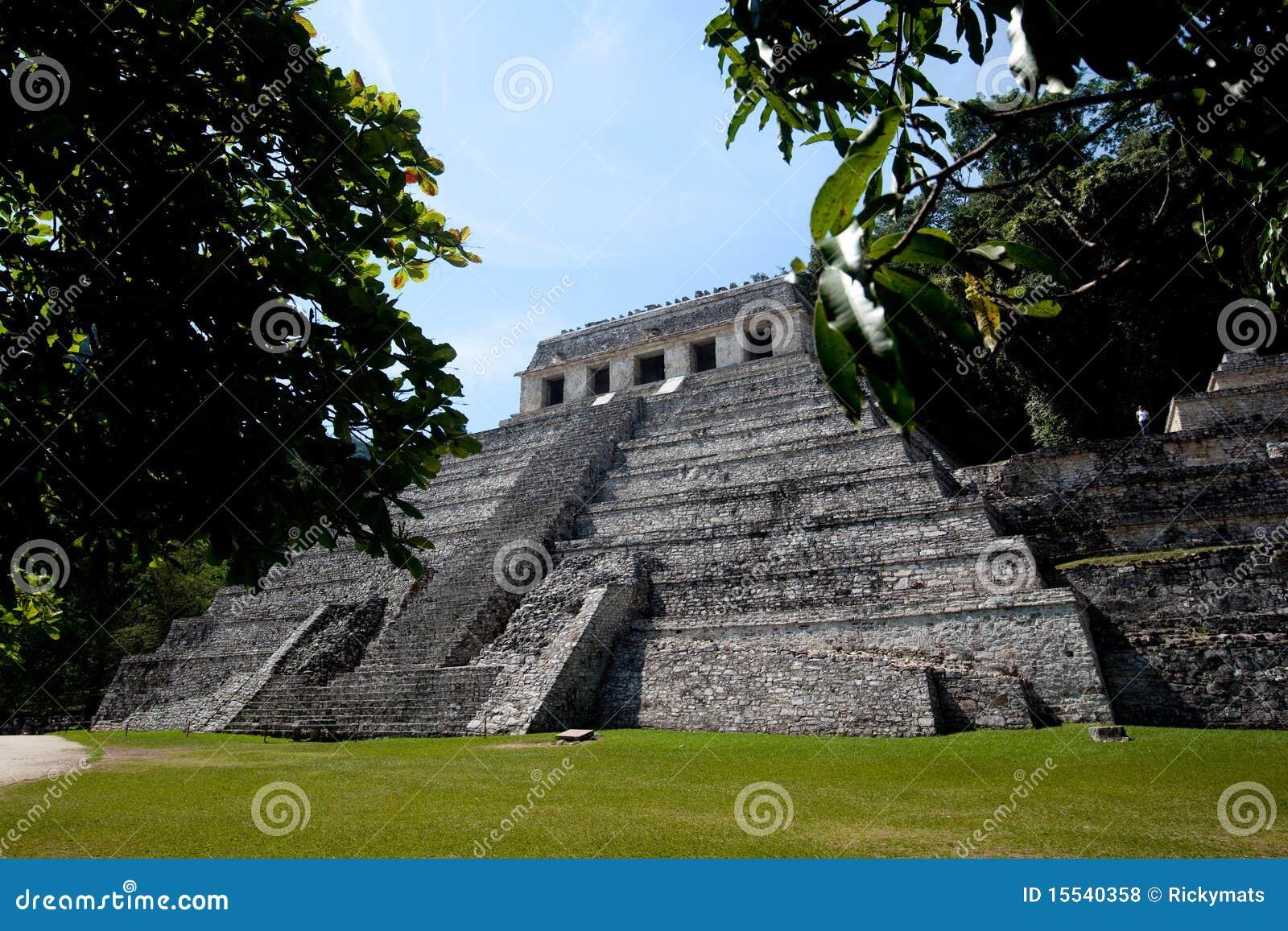 墨西哥palenque