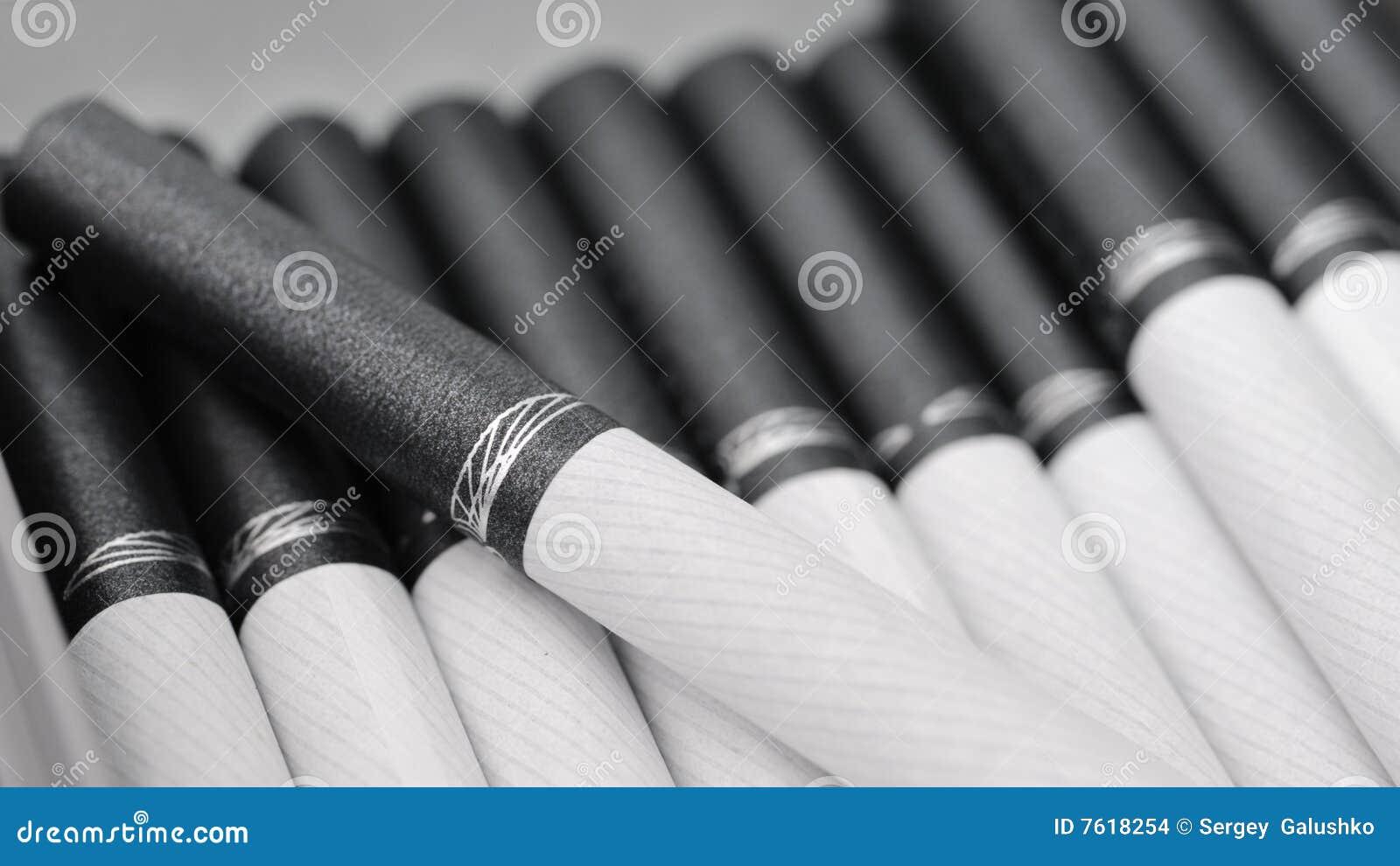 壮观的香烟