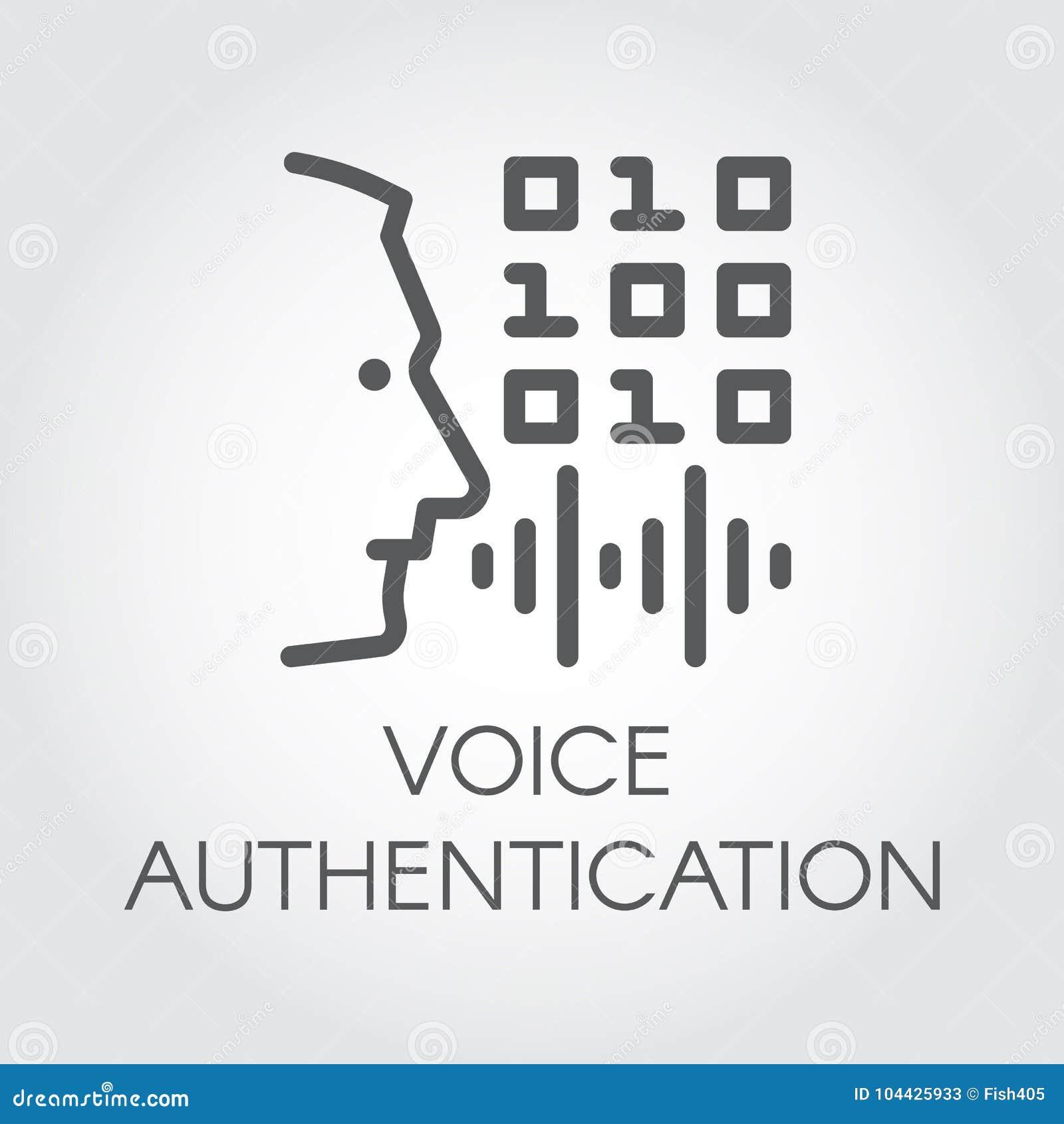 声音认证概述象 人头、soundwave和代码控制外形  合理的证明技术