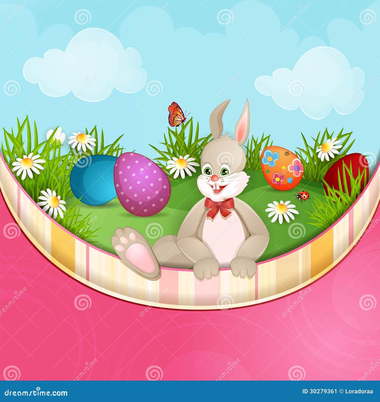 复活节贺卡