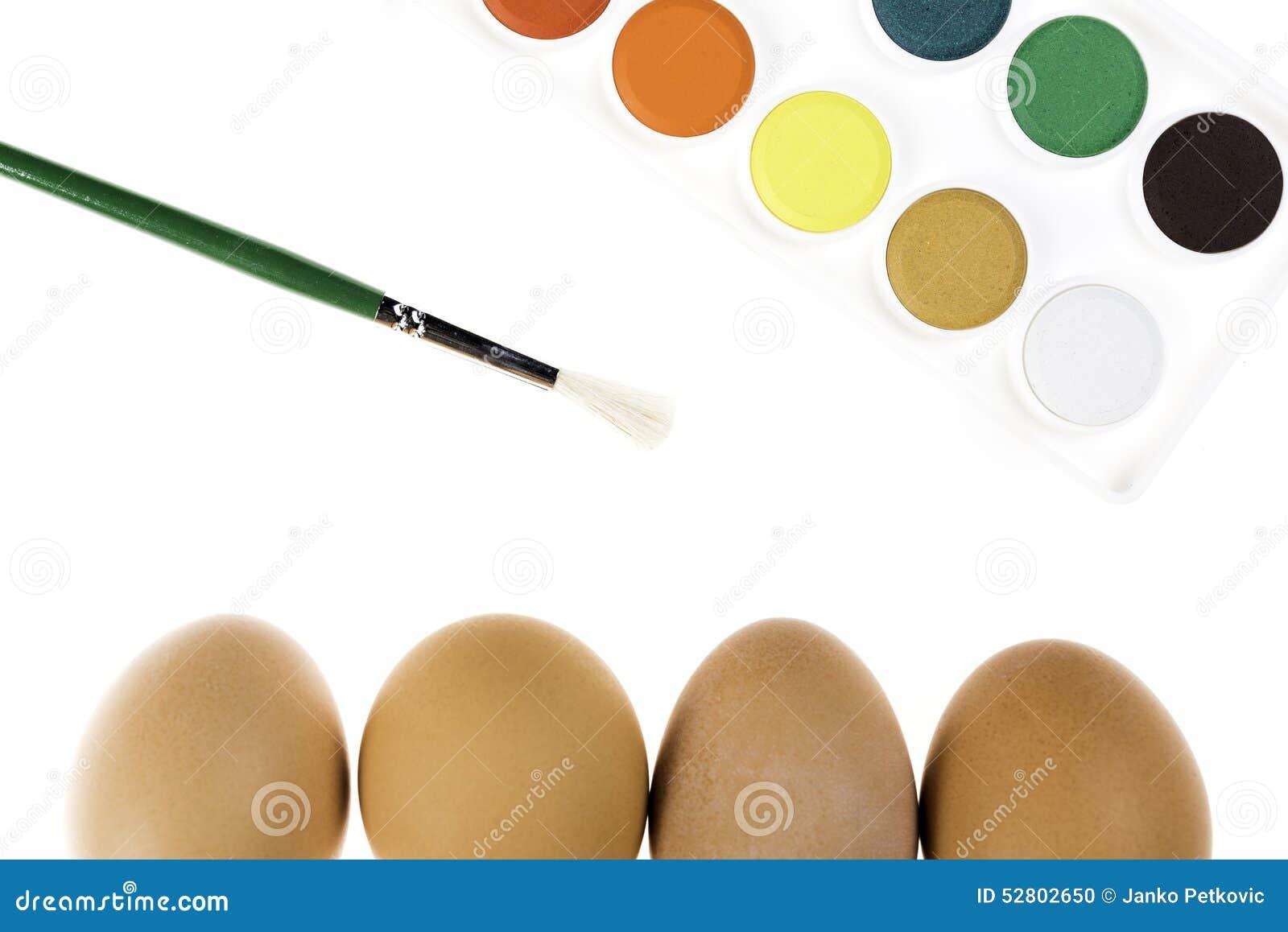 复活节彩蛋装饰