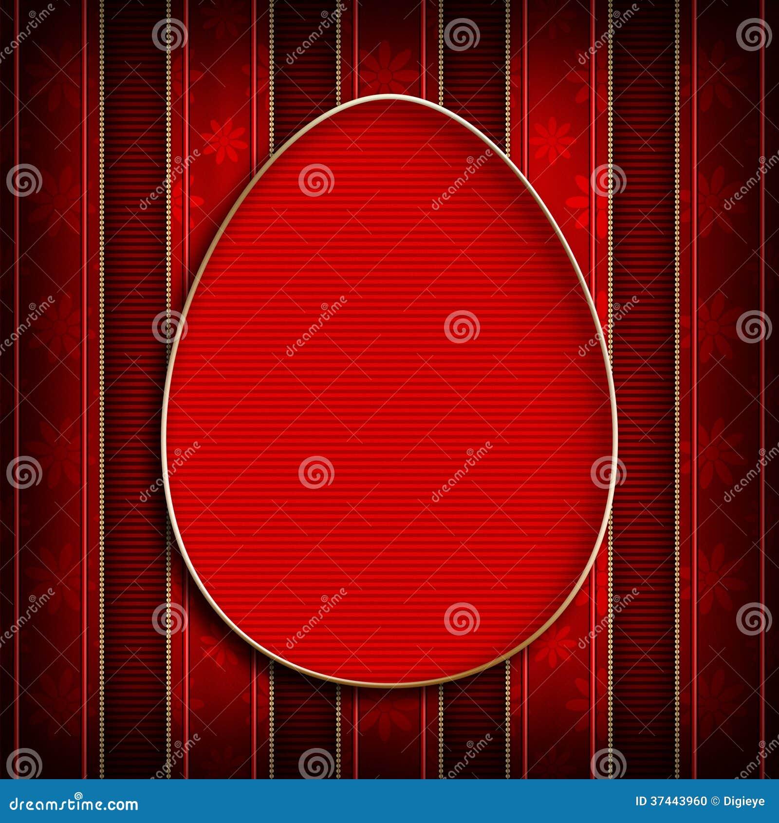 复活节快乐-贺卡模板设计