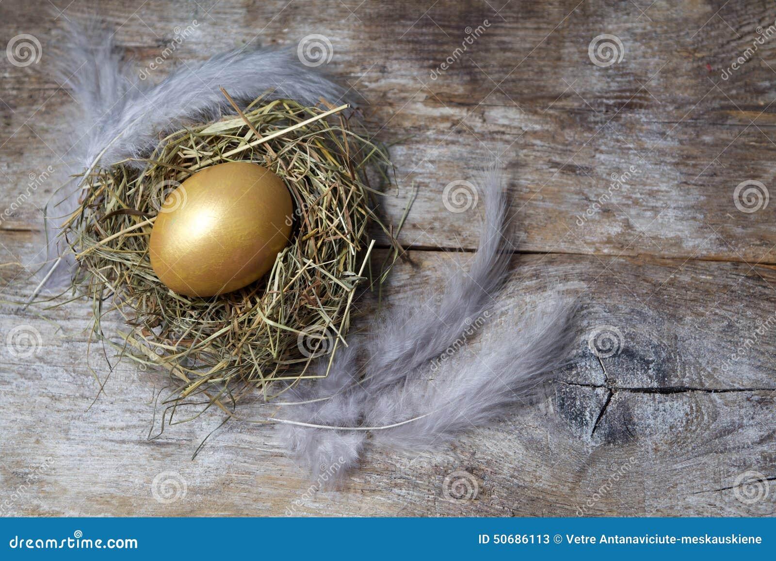 Download 复活节装饰 在巢的鸡蛋在木头 库存图片. 图片 包括有 鸡蛋, 自然, 鸟舍, 食物, 装饰, 宗教信仰 - 50686113