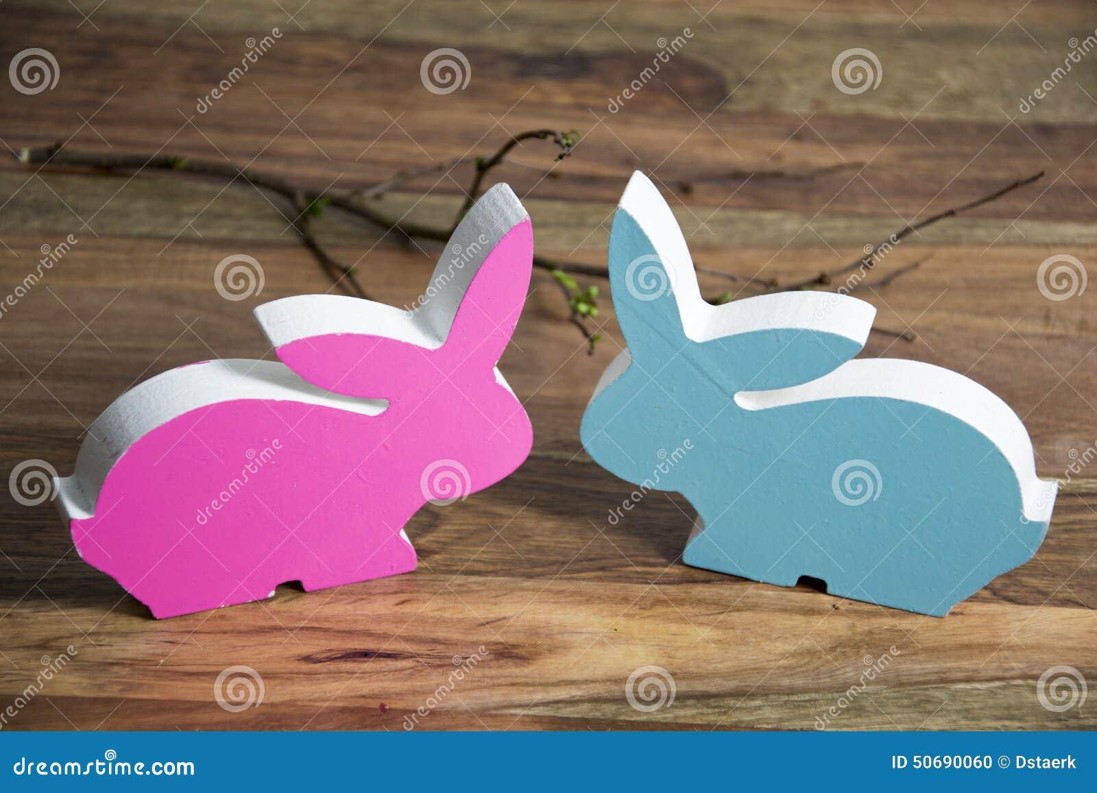 Download 复活节 库存照片. 图片 包括有 夫妇, 节假日, 春天, 粉红色, 兔子, 兔宝宝, 庆祝, 鸡蛋, 蓝色 - 50690060