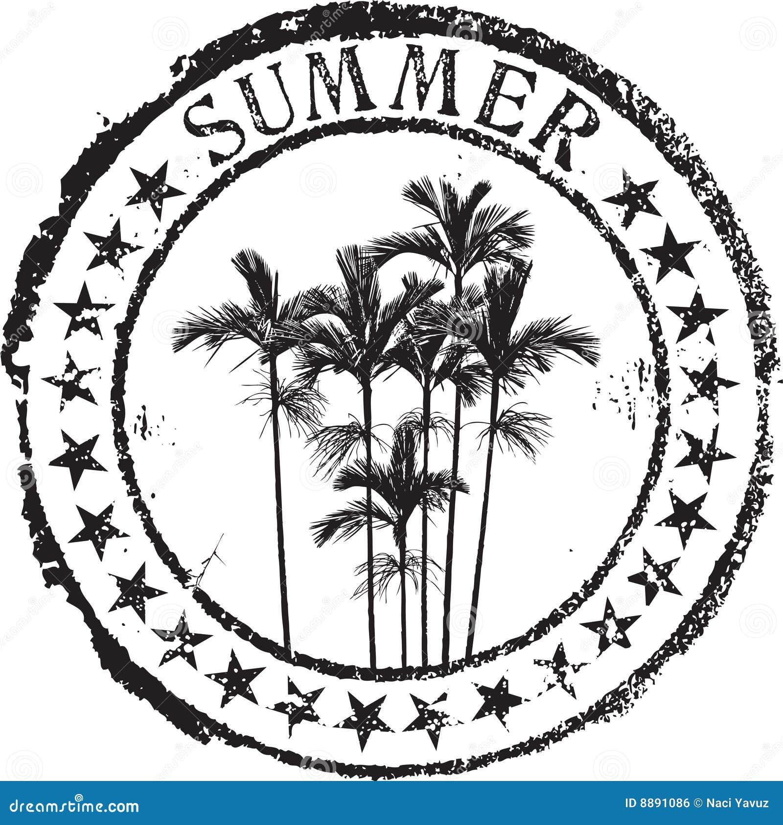 夏天印花税