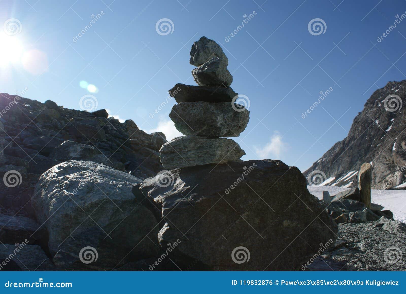 夏天在瑞士阿尔卑斯-杜富尔峰,铸工, Polux,马塔角-高山冰川