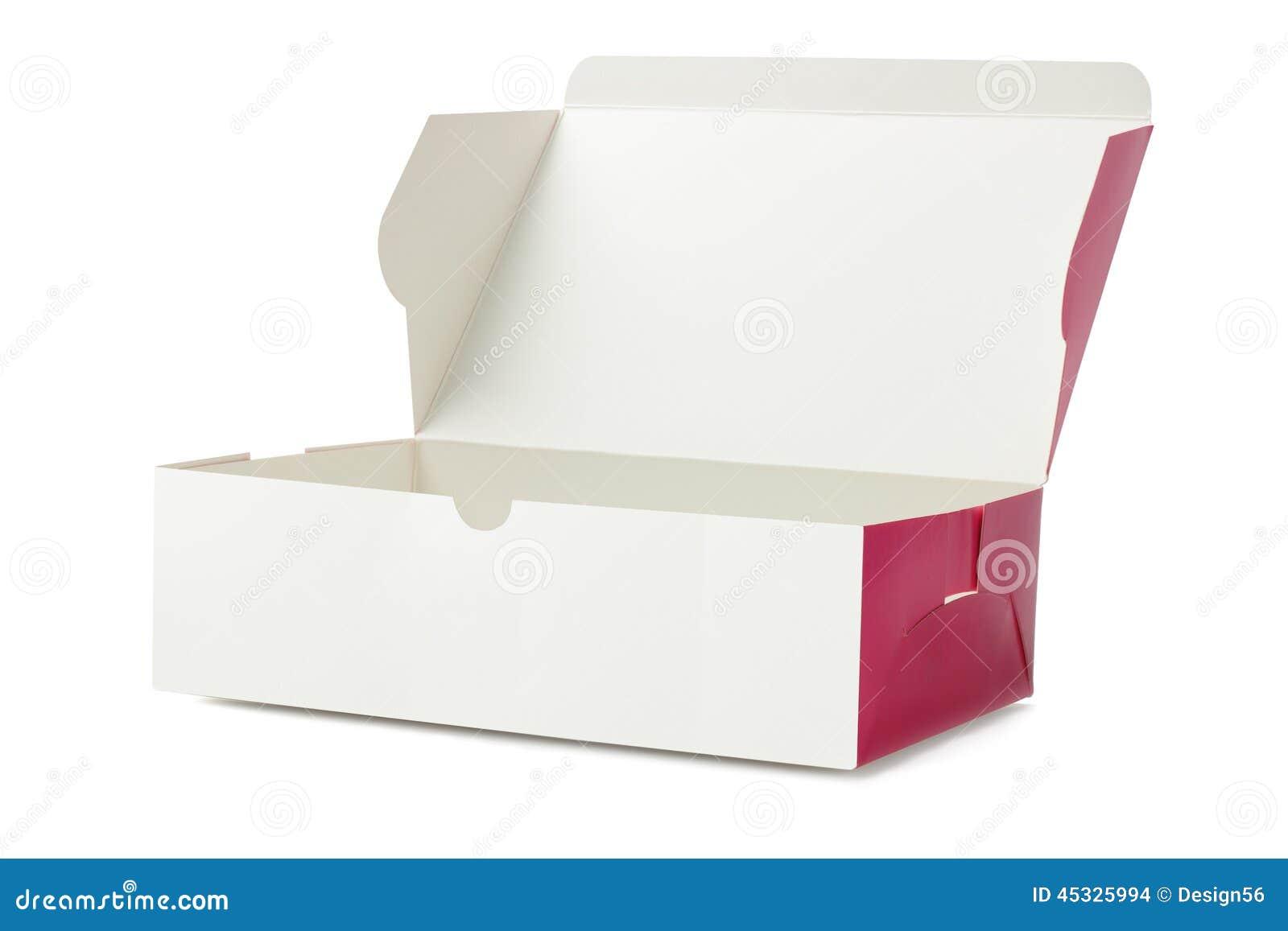 外带的蛋糕盒