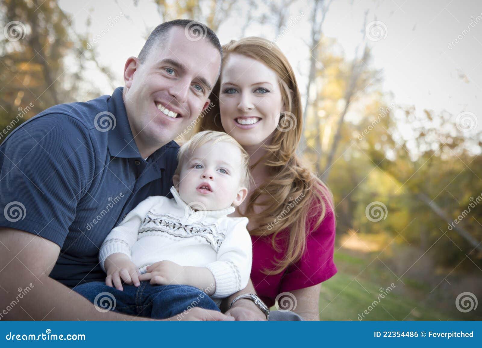 外面新父项和儿童纵向