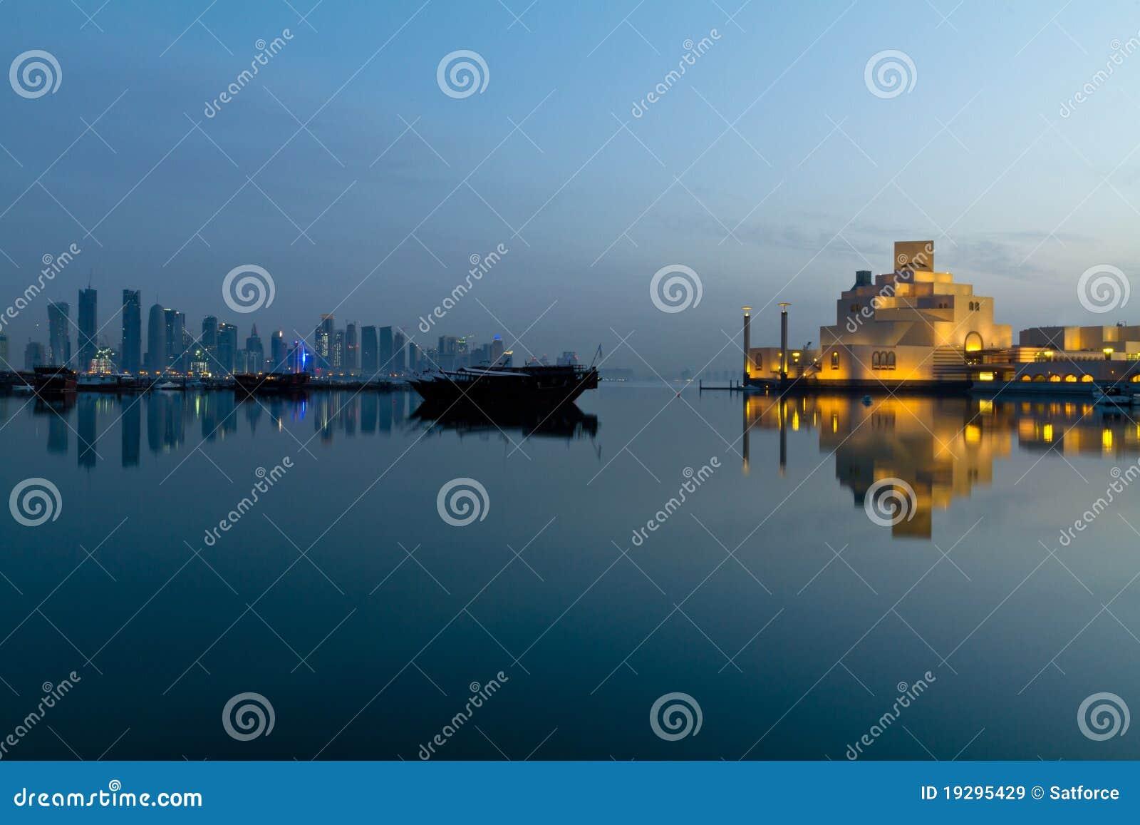 多哈卡塔尔