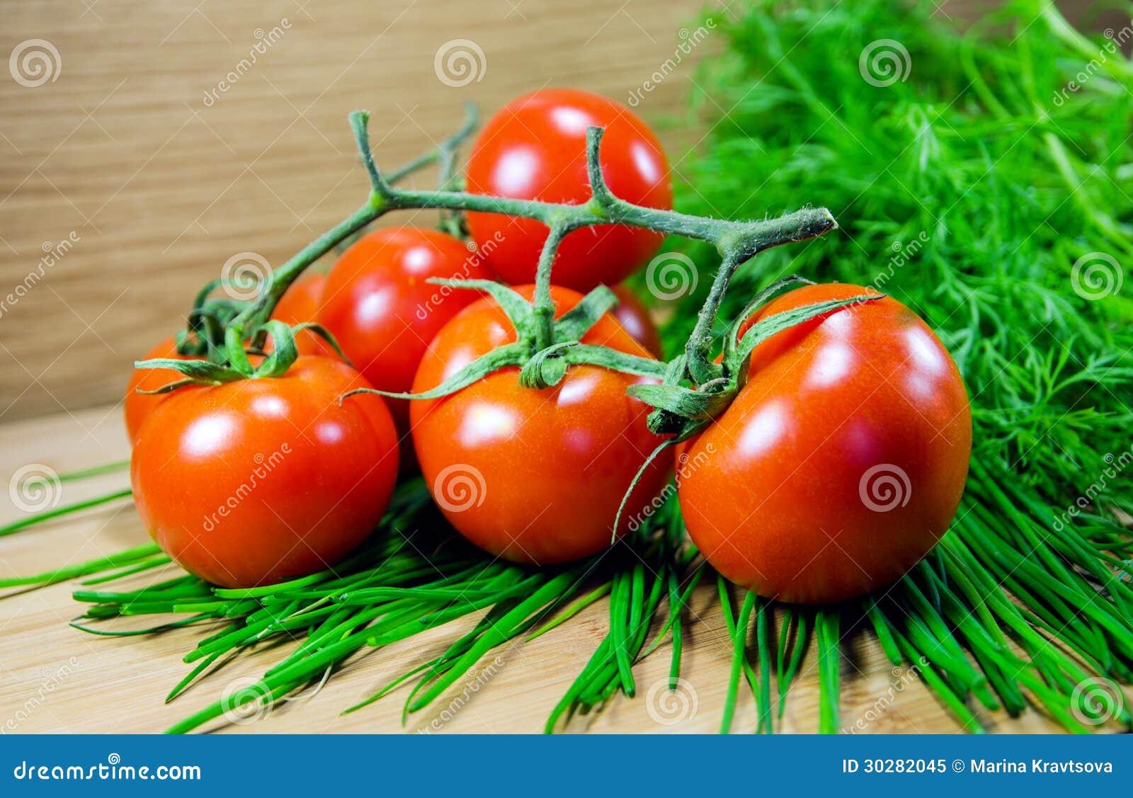 水多的蕃茄