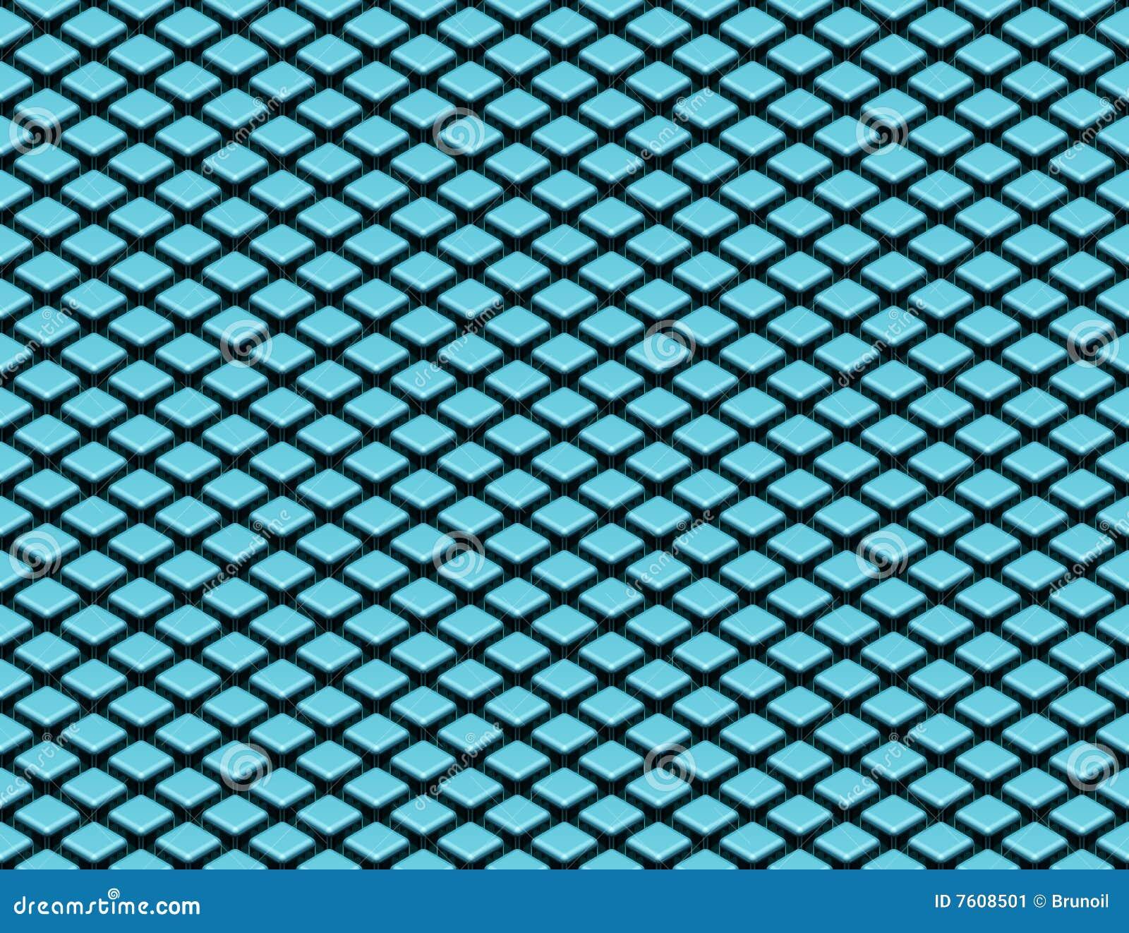 多维数据集等量无缝的纹理