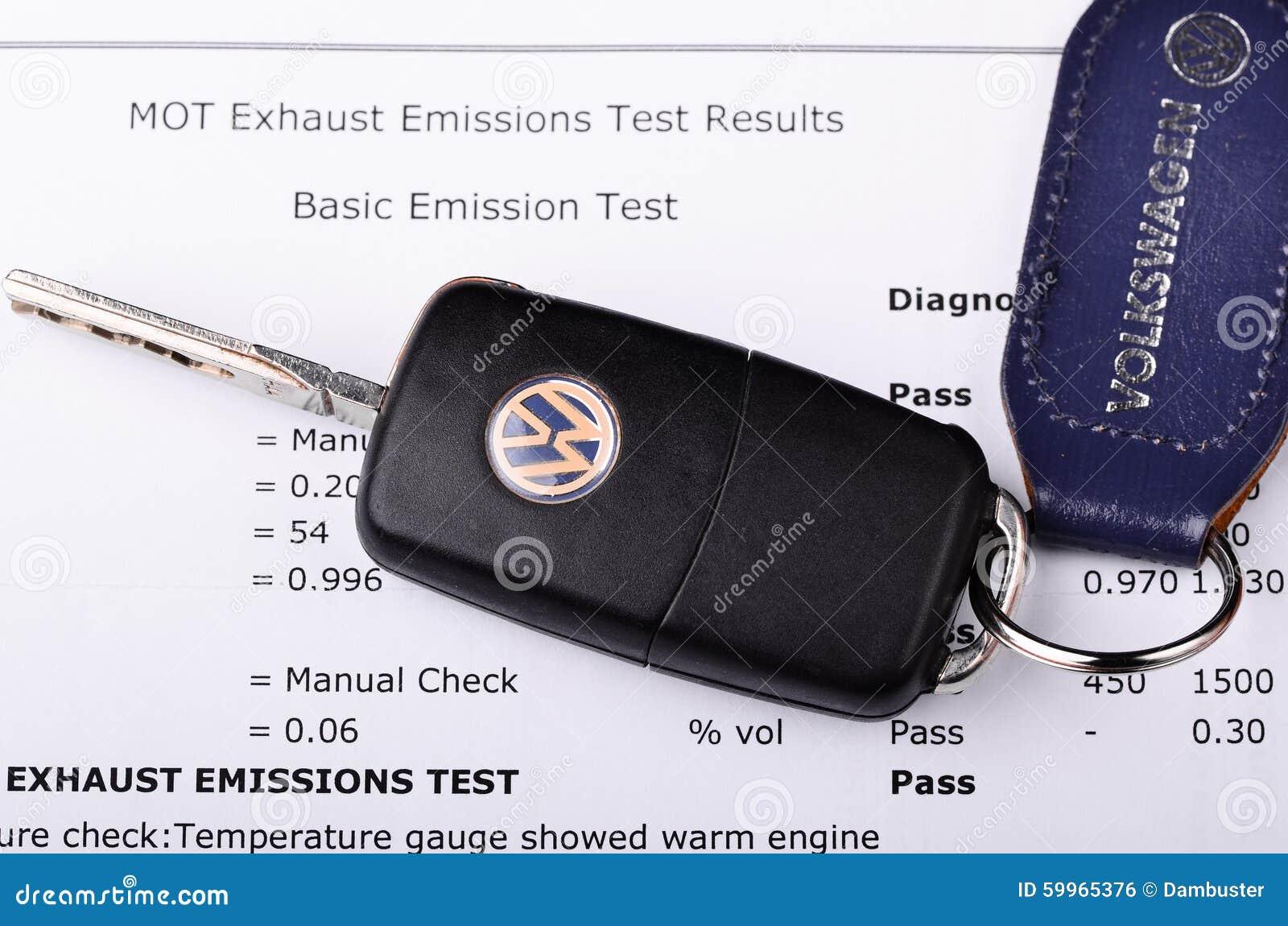 大众放射测试认证