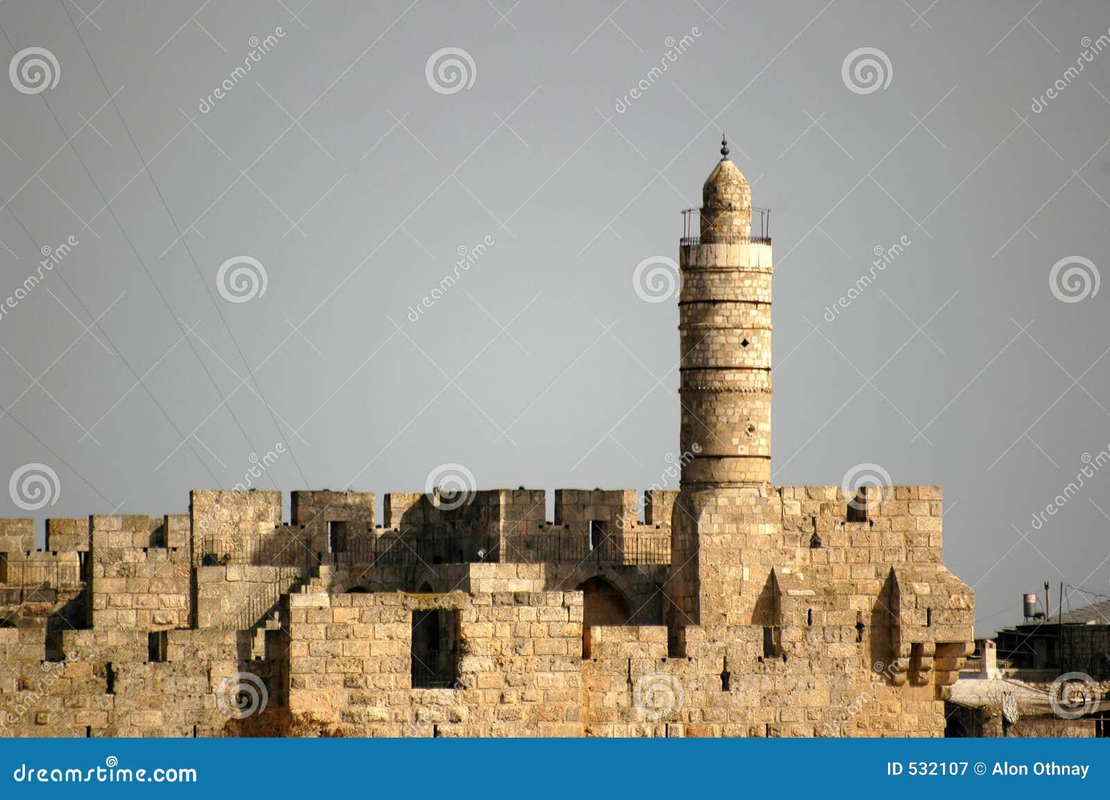 Download 大卫s塔 库存图片. 图片 包括有 战争, 考古学, 冲突, 大卫, 犹太人, 耶路撒冷, 西部, 以色列, 挂接 - 532107