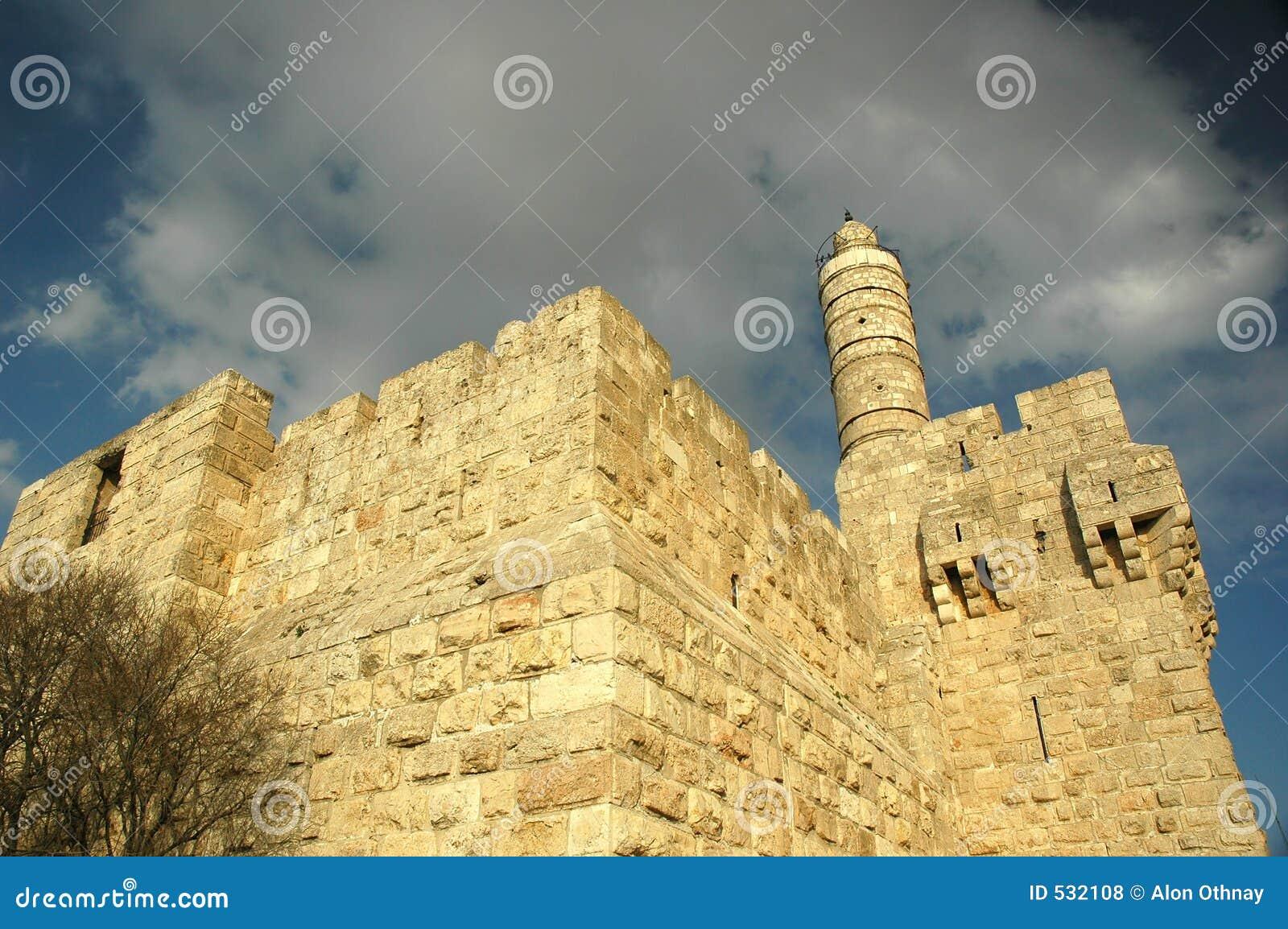 Download 大卫s塔 库存照片. 图片 包括有 历史记录, 耶路撒冷, 考古学, 犹太人, 冲突, 巴勒斯坦, 挂接, 金子 - 532108