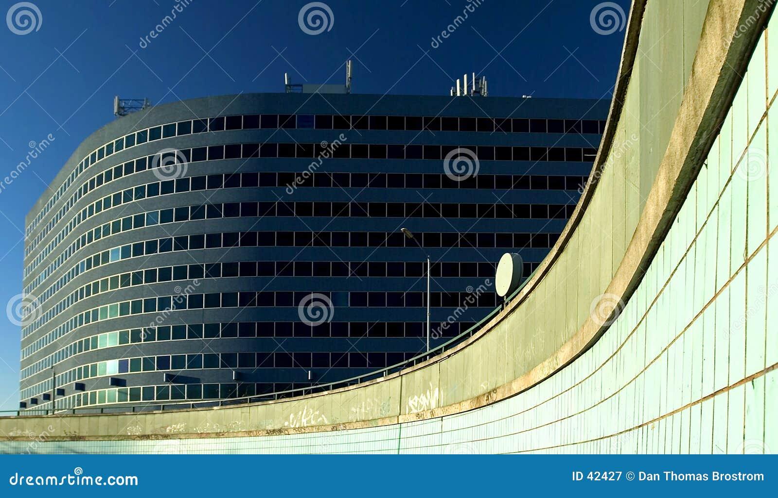 大厦办公室