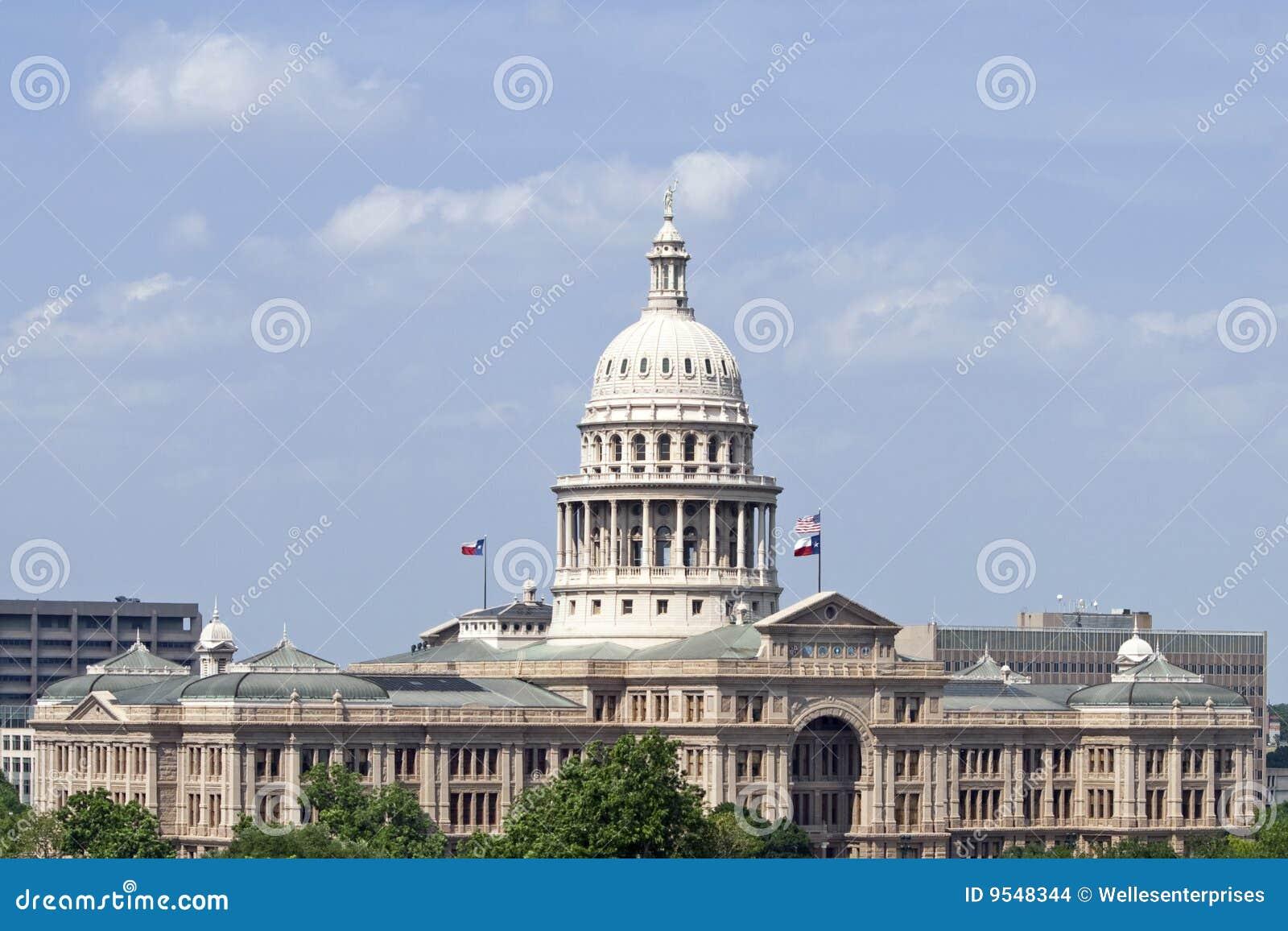 大厦国会大厦状态得克萨斯