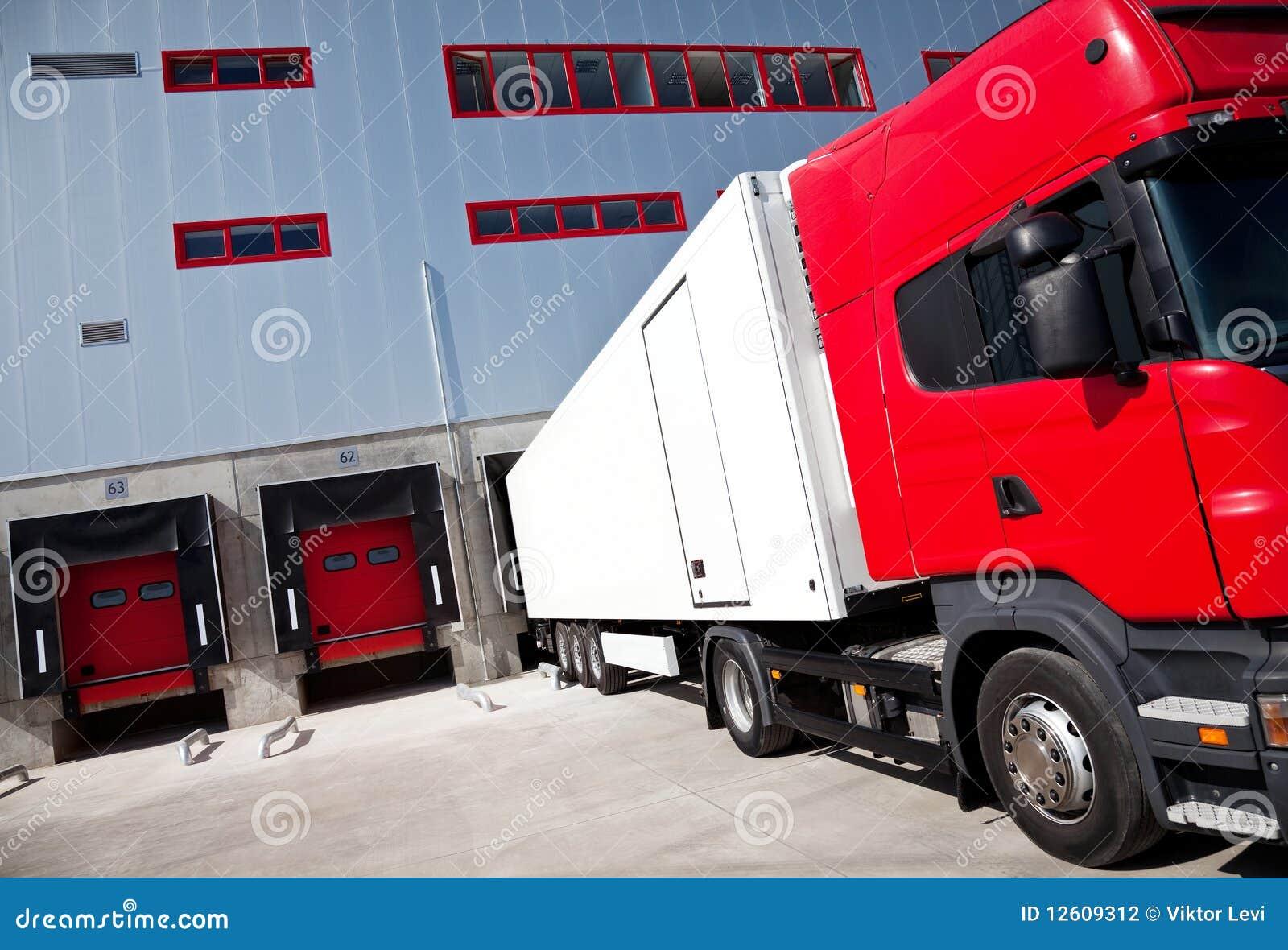 大厦采购管理系统卡车