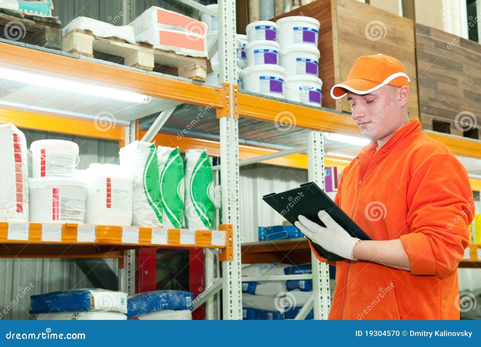 大商店工作者