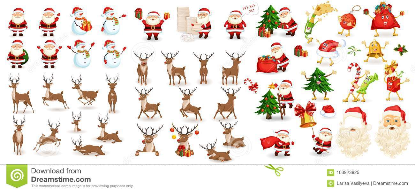大圣诞节集