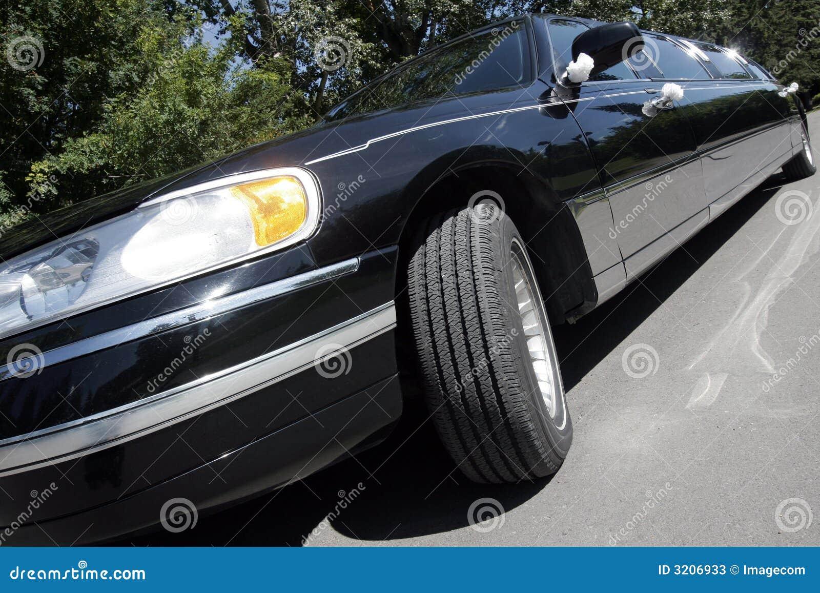大型高级轿车