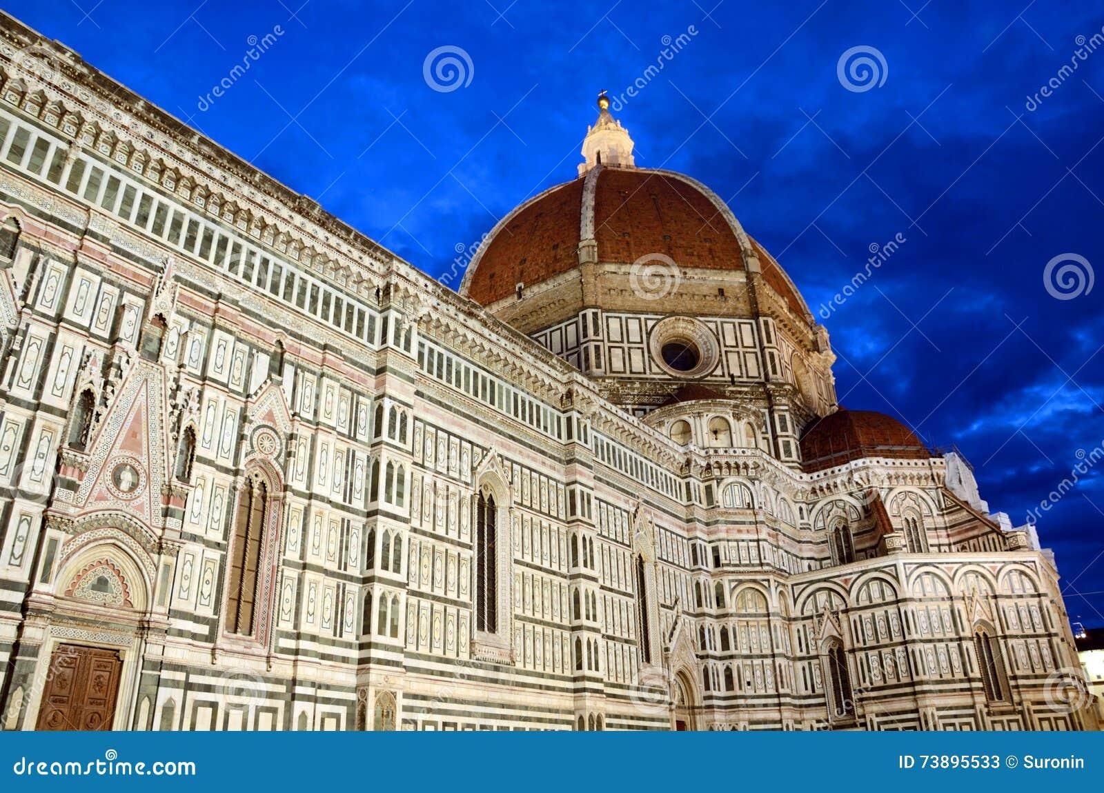 大教堂佛罗伦萨
