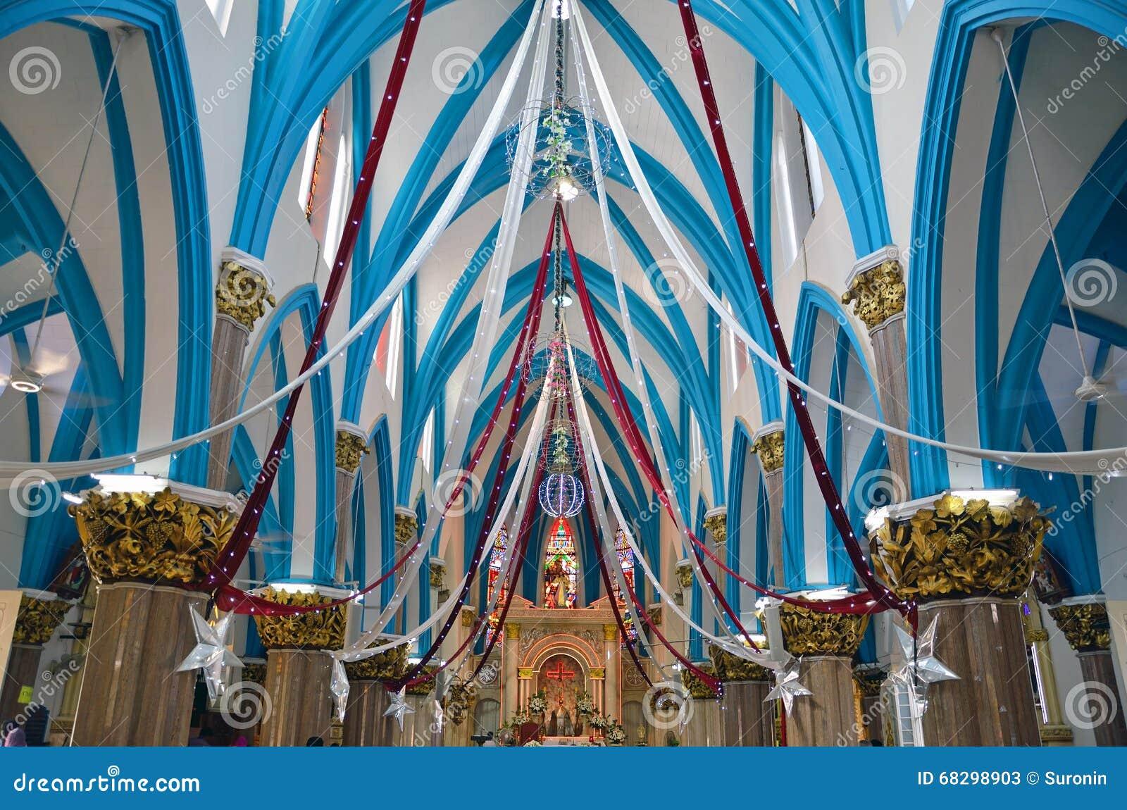 大教堂玛丽s st