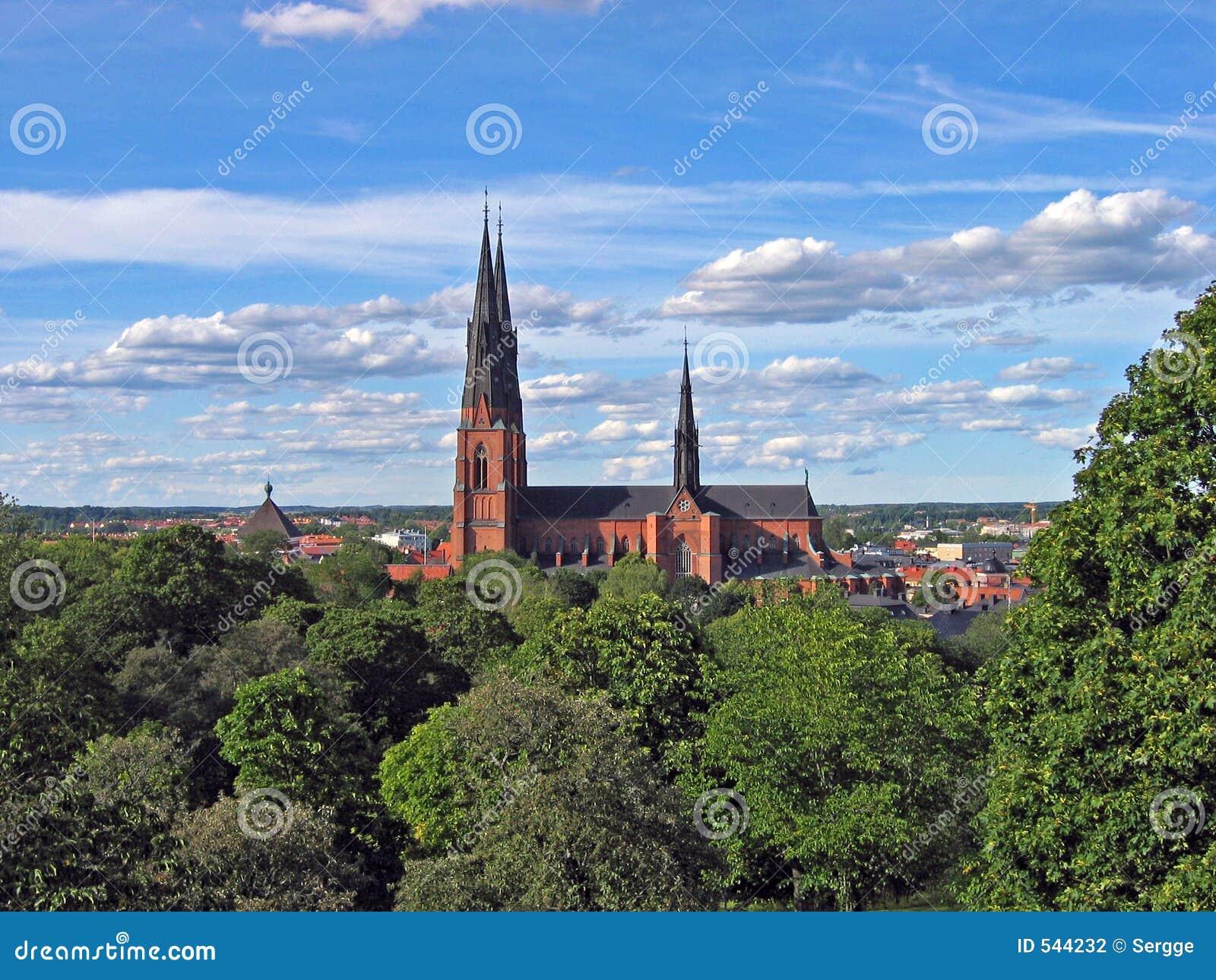 Download 大教堂瑞典乌普萨拉 库存照片. 图片 包括有 拱道, 大教堂, 结构树, 云彩, 路德教会, 瑞典, 教会, 欧洲 - 544232