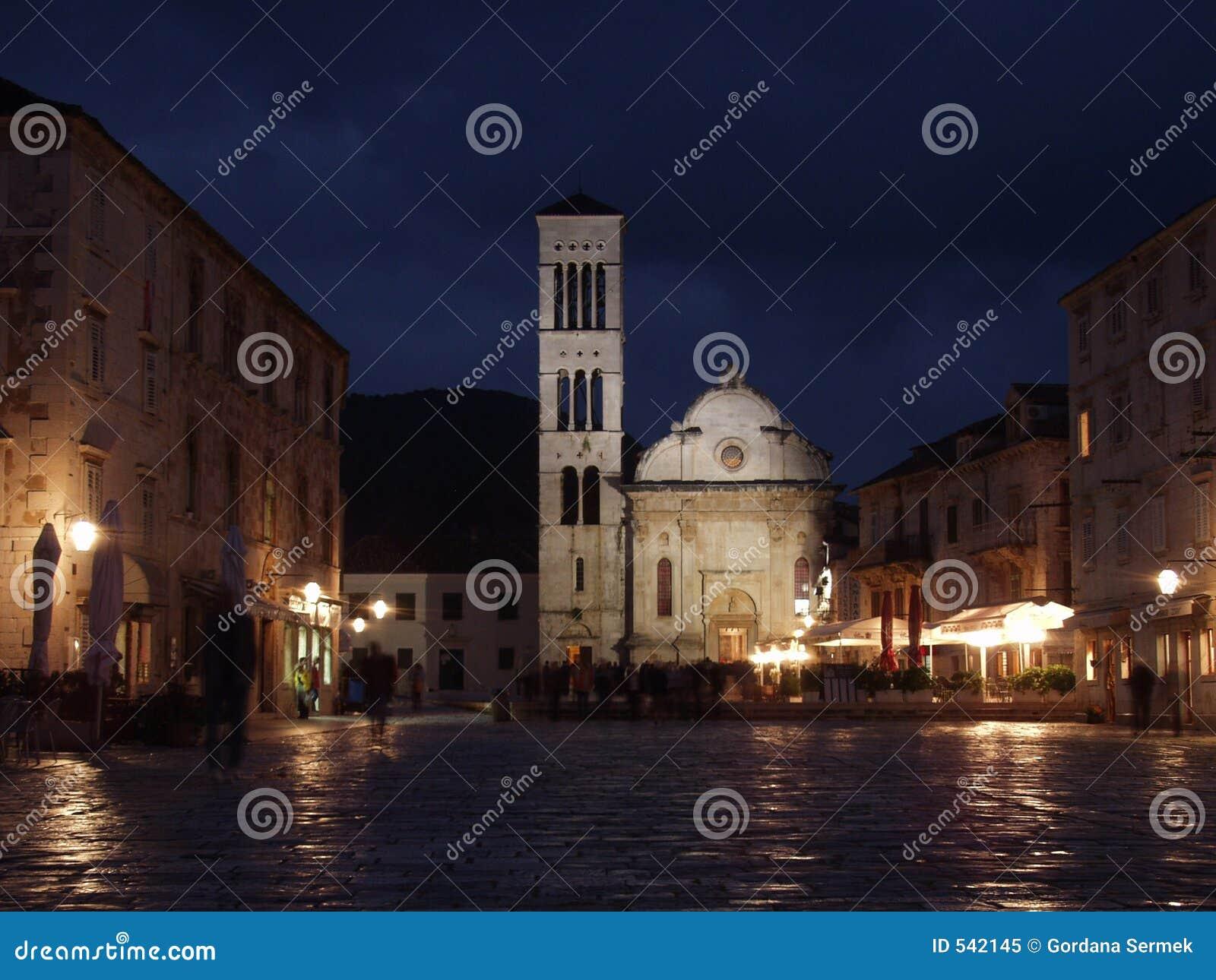 Download 大教堂hvar海岛主要市场 库存图片. 图片 包括有 中世纪, 晚上, 地中海, 大教堂, 宗教信仰, 教会 - 542145