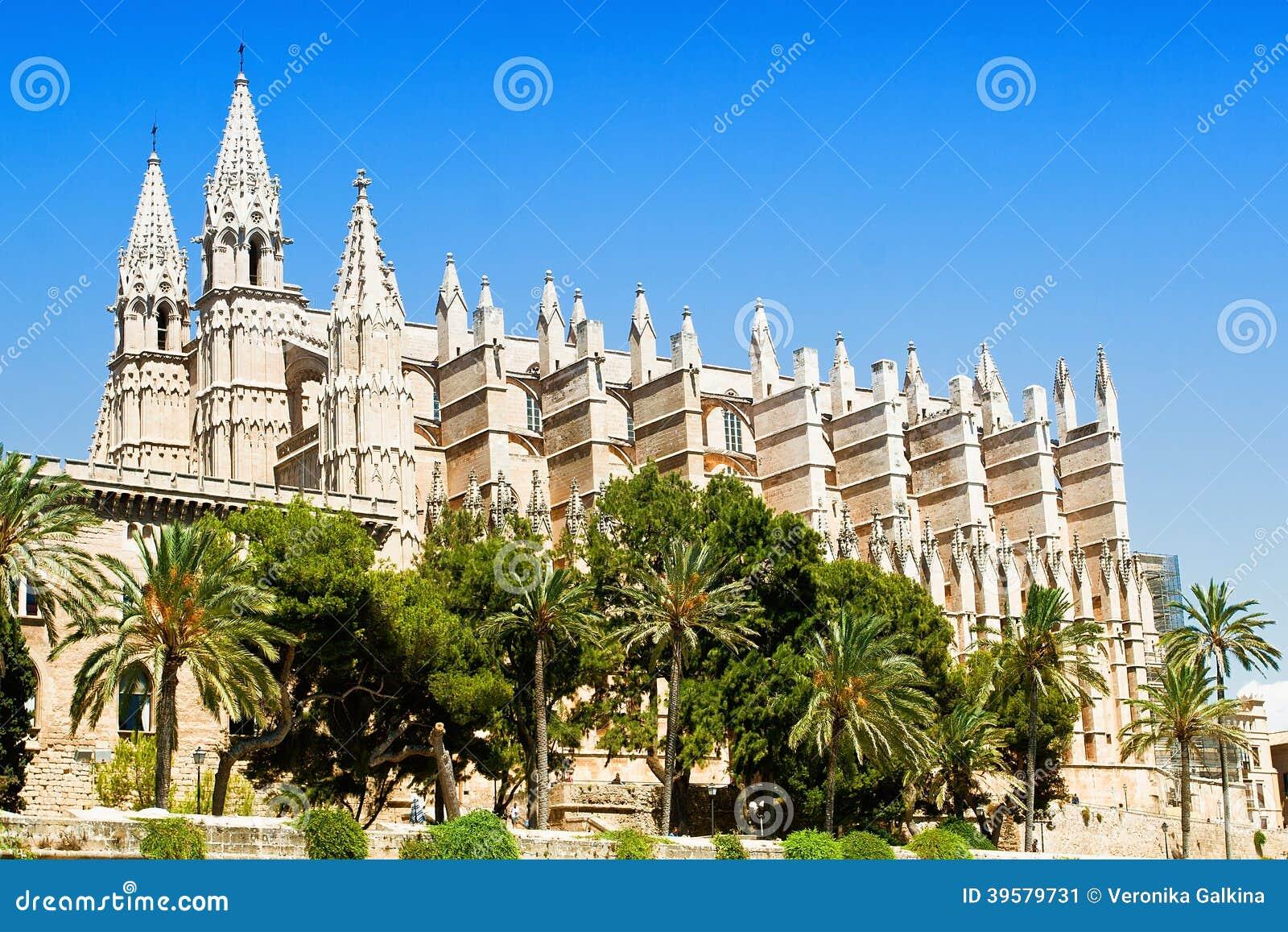 大教堂La seu