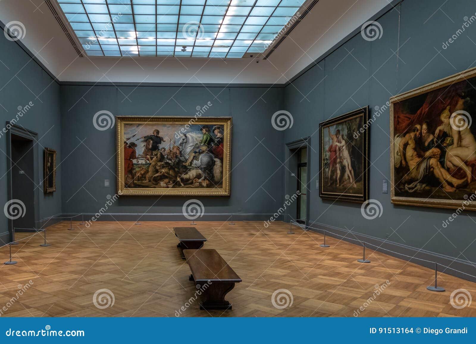 大都会艺术博物馆-纽约,美国