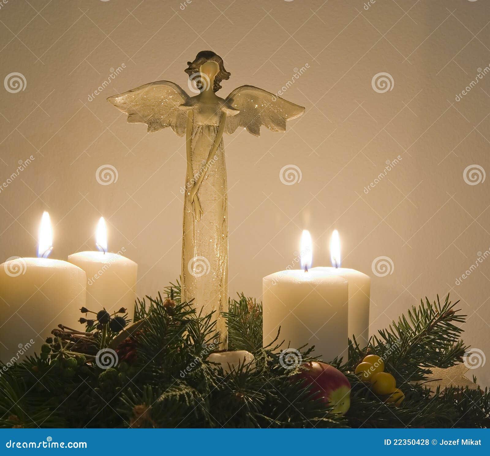 天使圣诞节