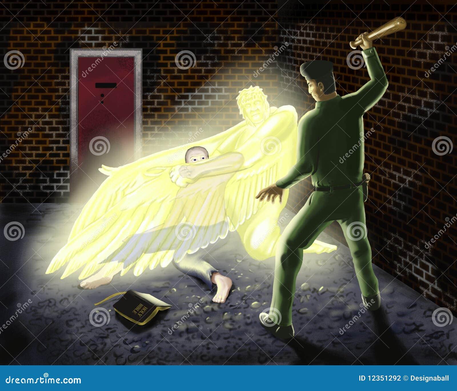 天使监护人