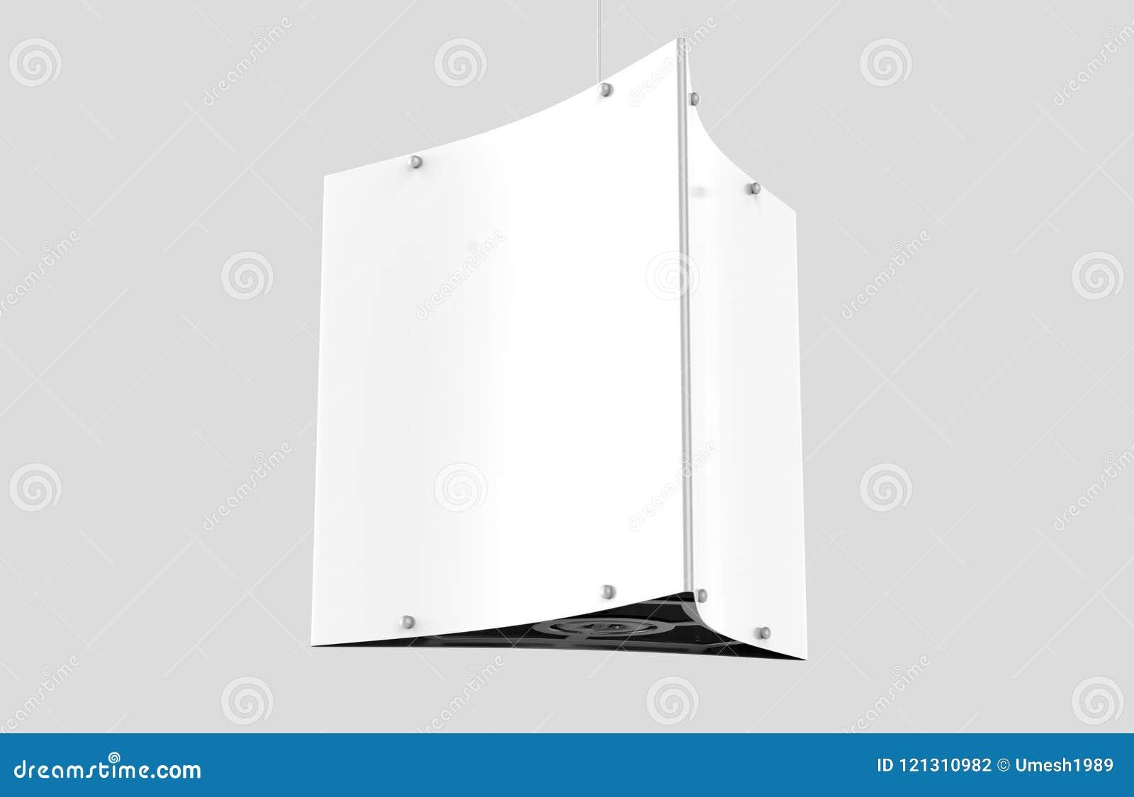 天花板Dangler硬件拿着三个图形板