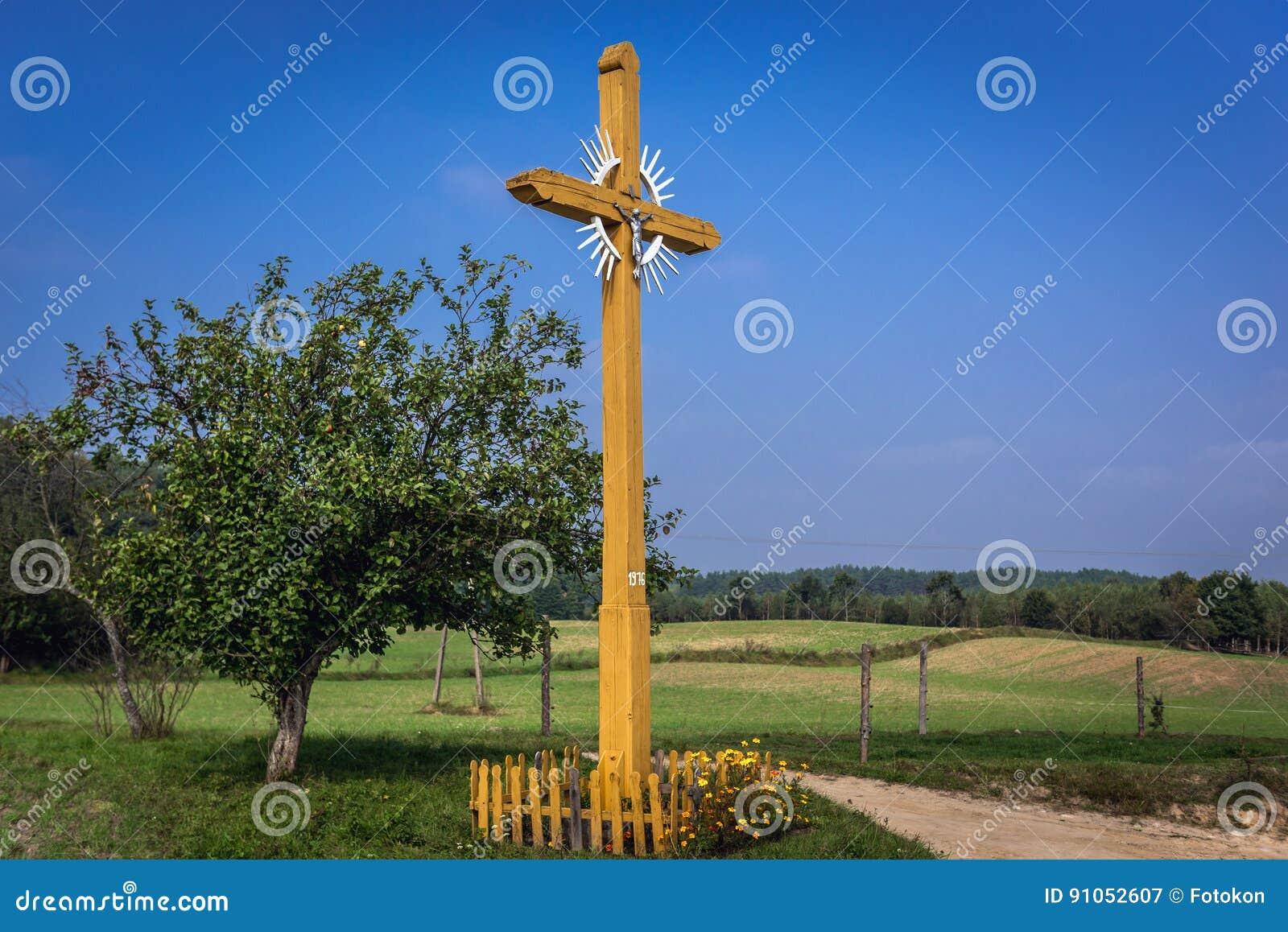 天主教在波兰
