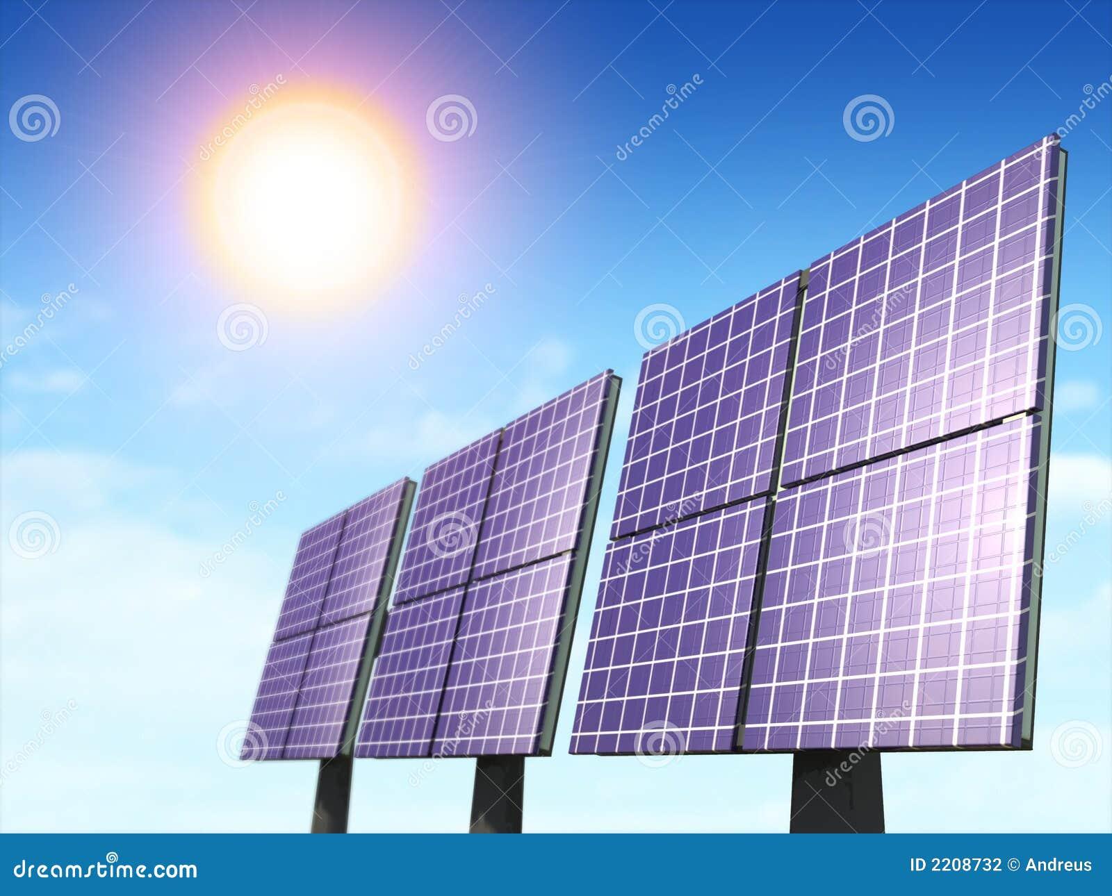 太阳的能源