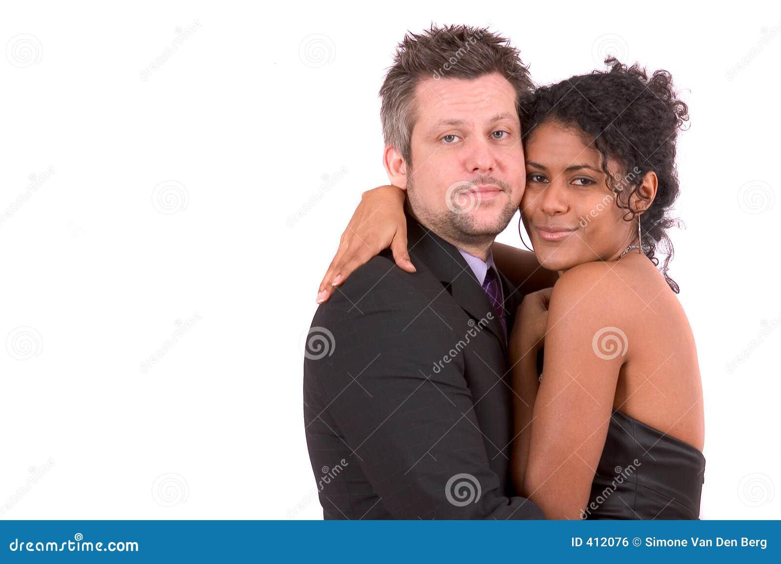 夫妇不同俏丽