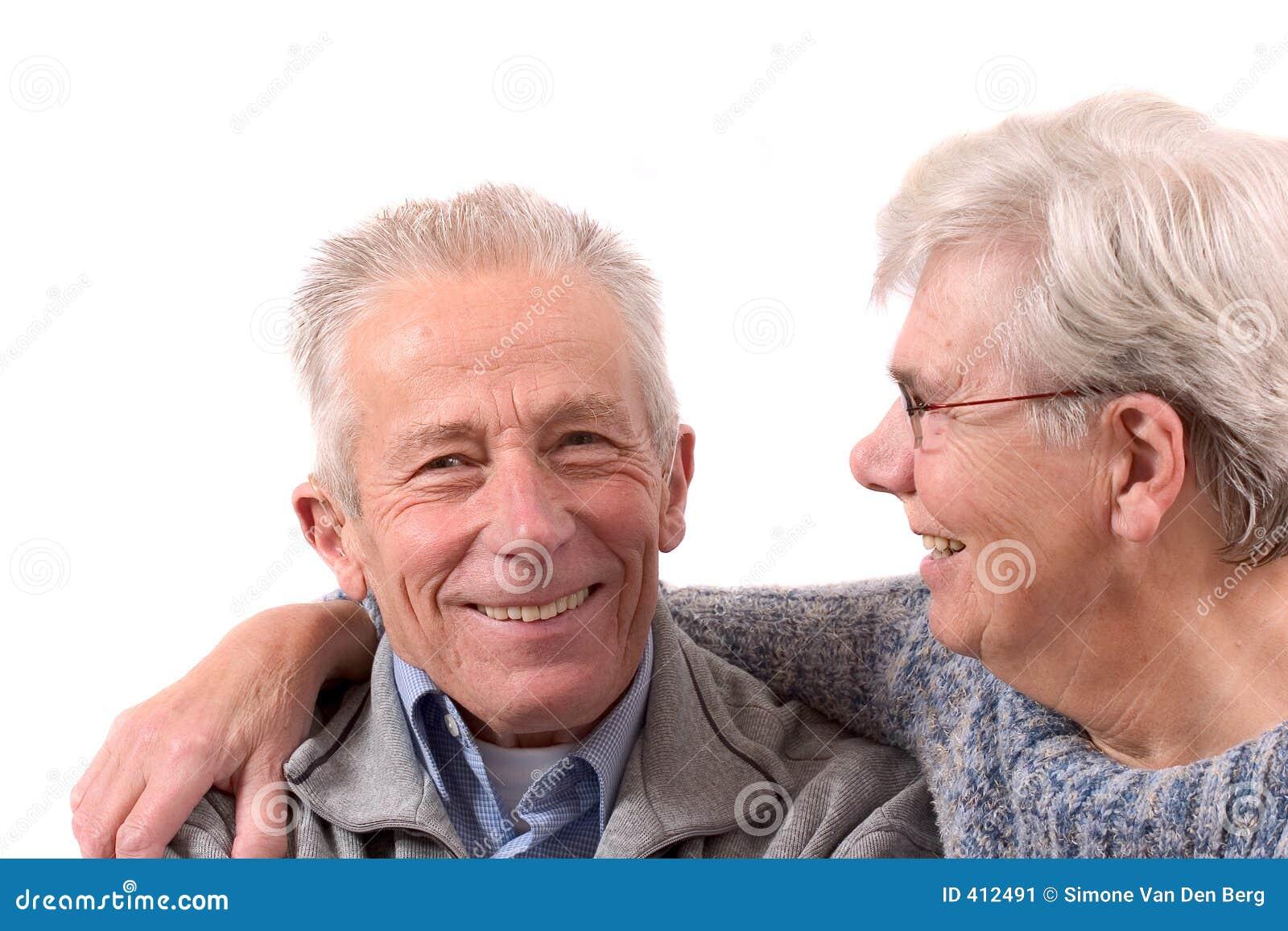 夫妇愉快的前辈