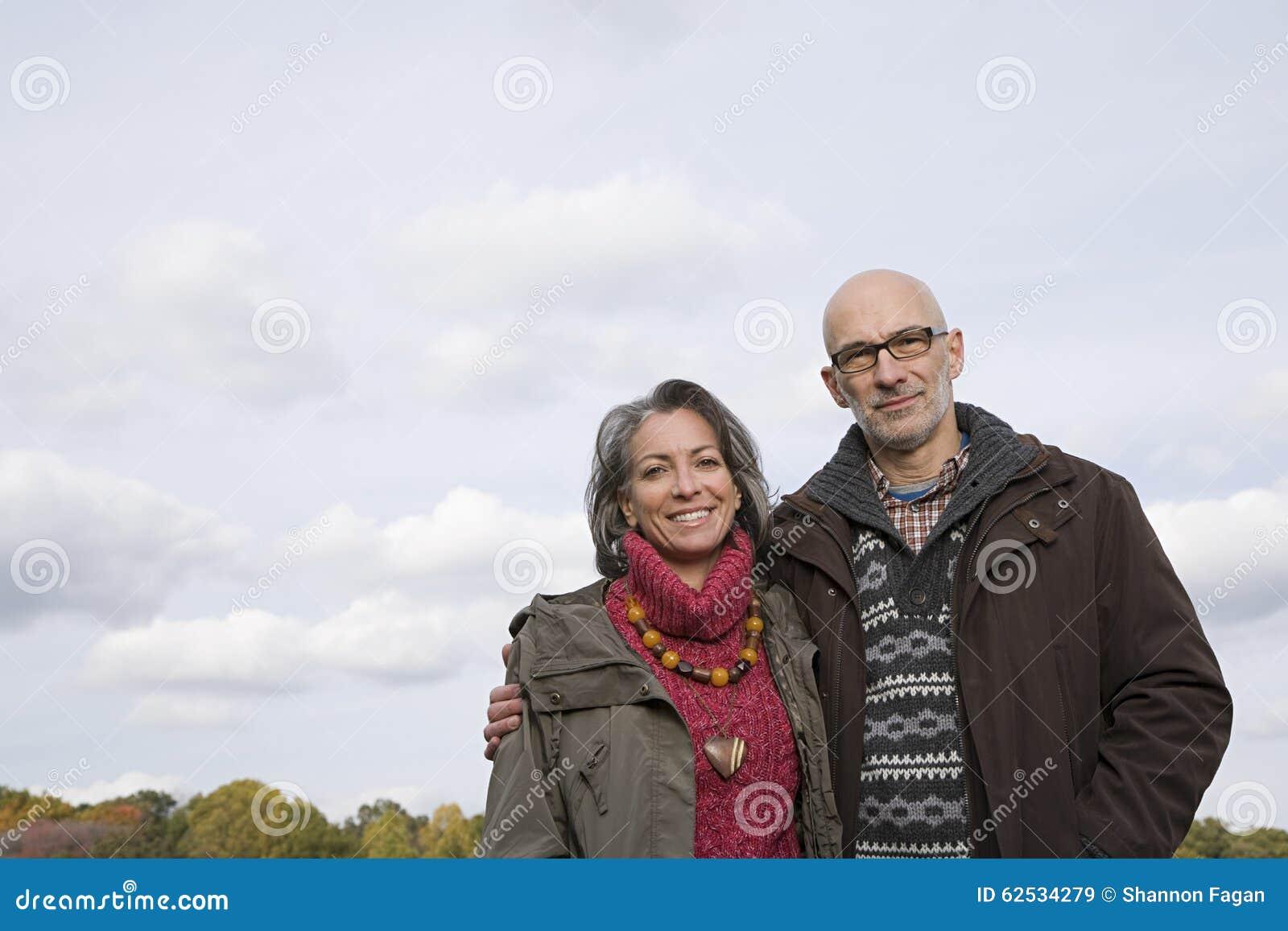 夫妇成熟纵向