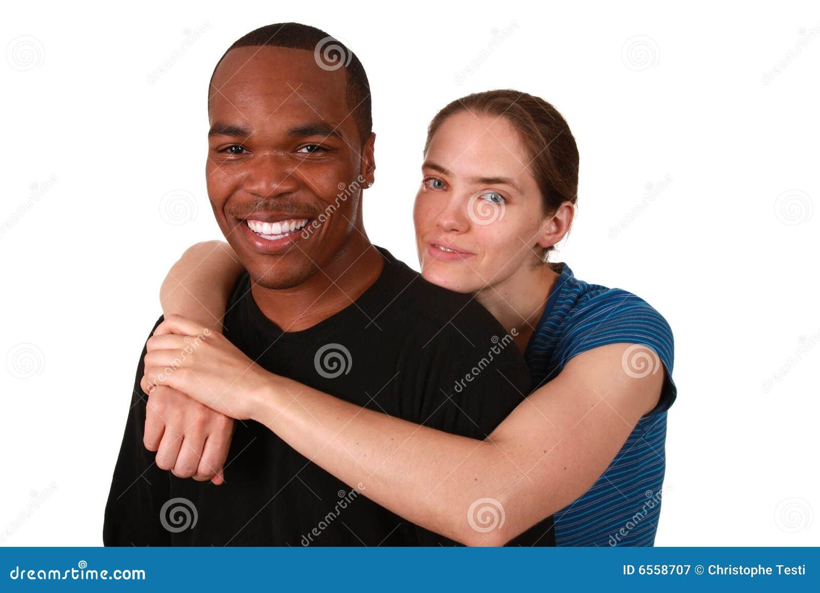 夫妇种族多