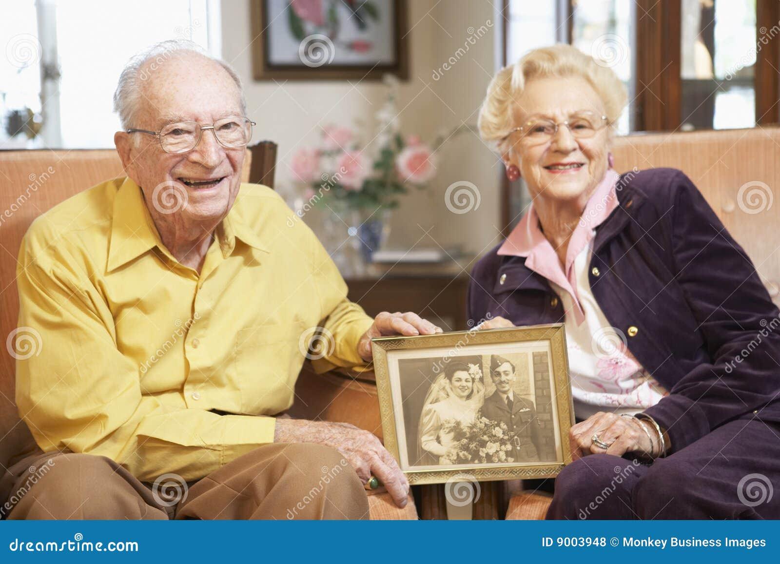 夫妇藏品照片高级婚礼