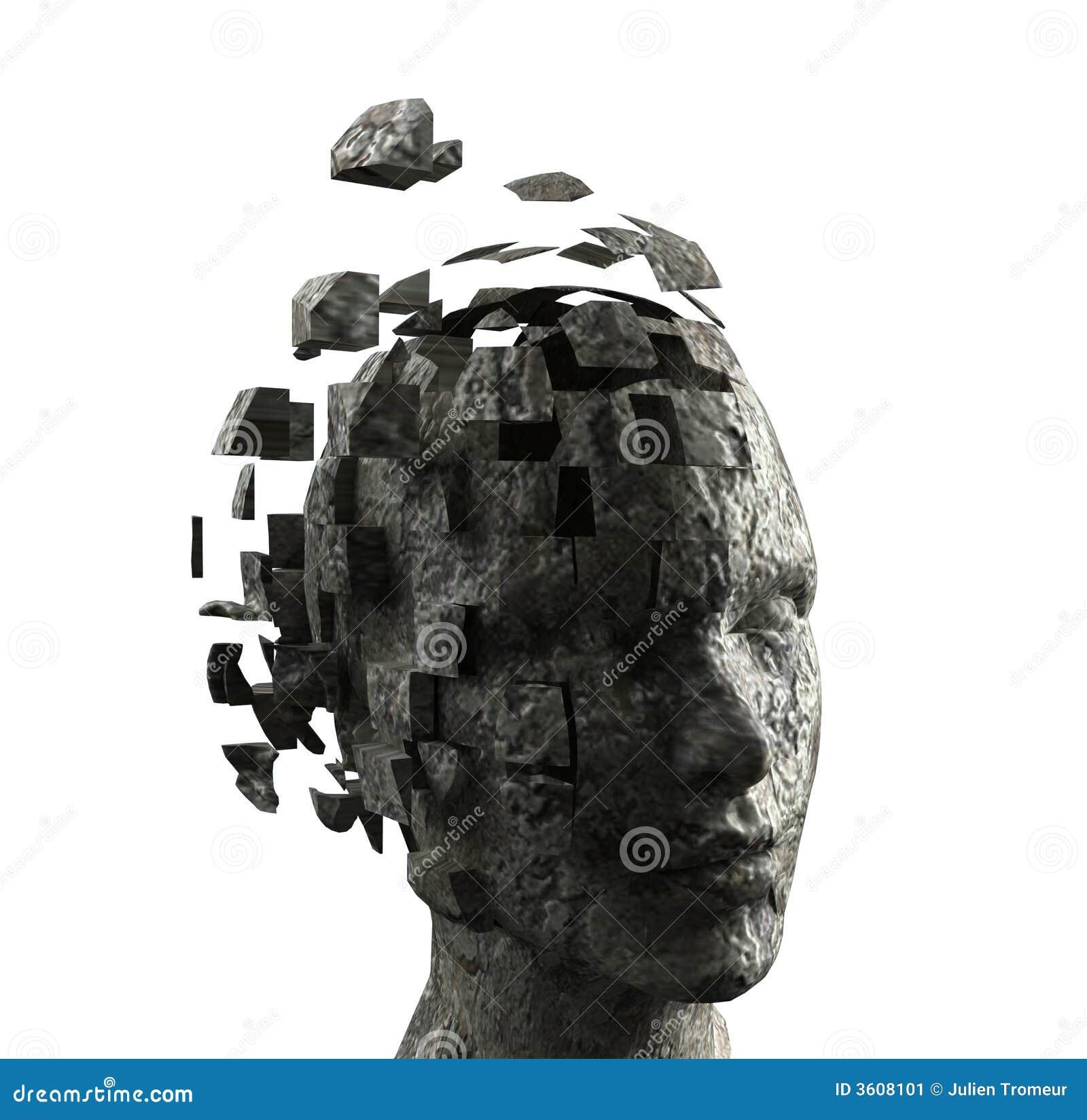 头脑s妇女