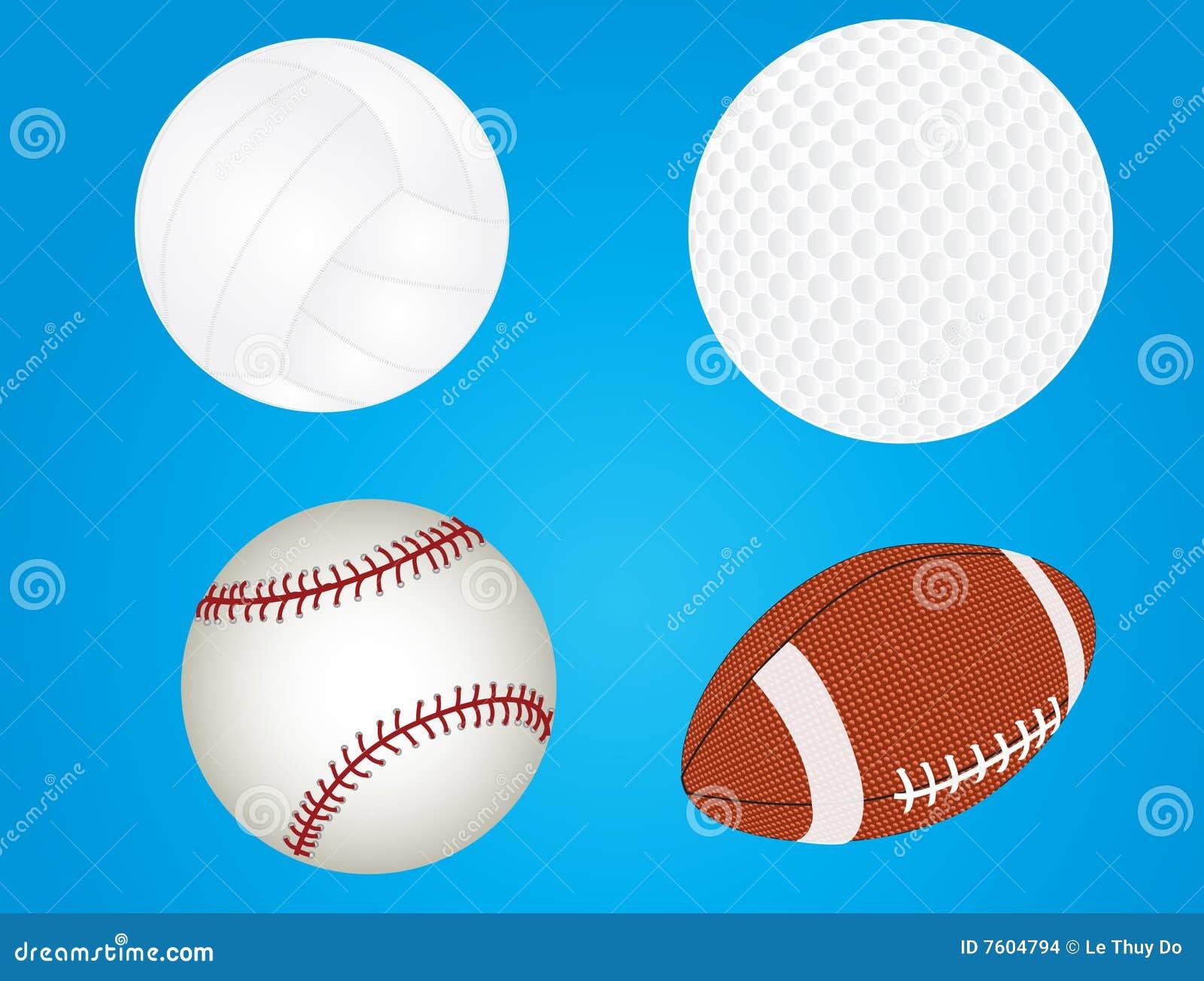 套体育运动球