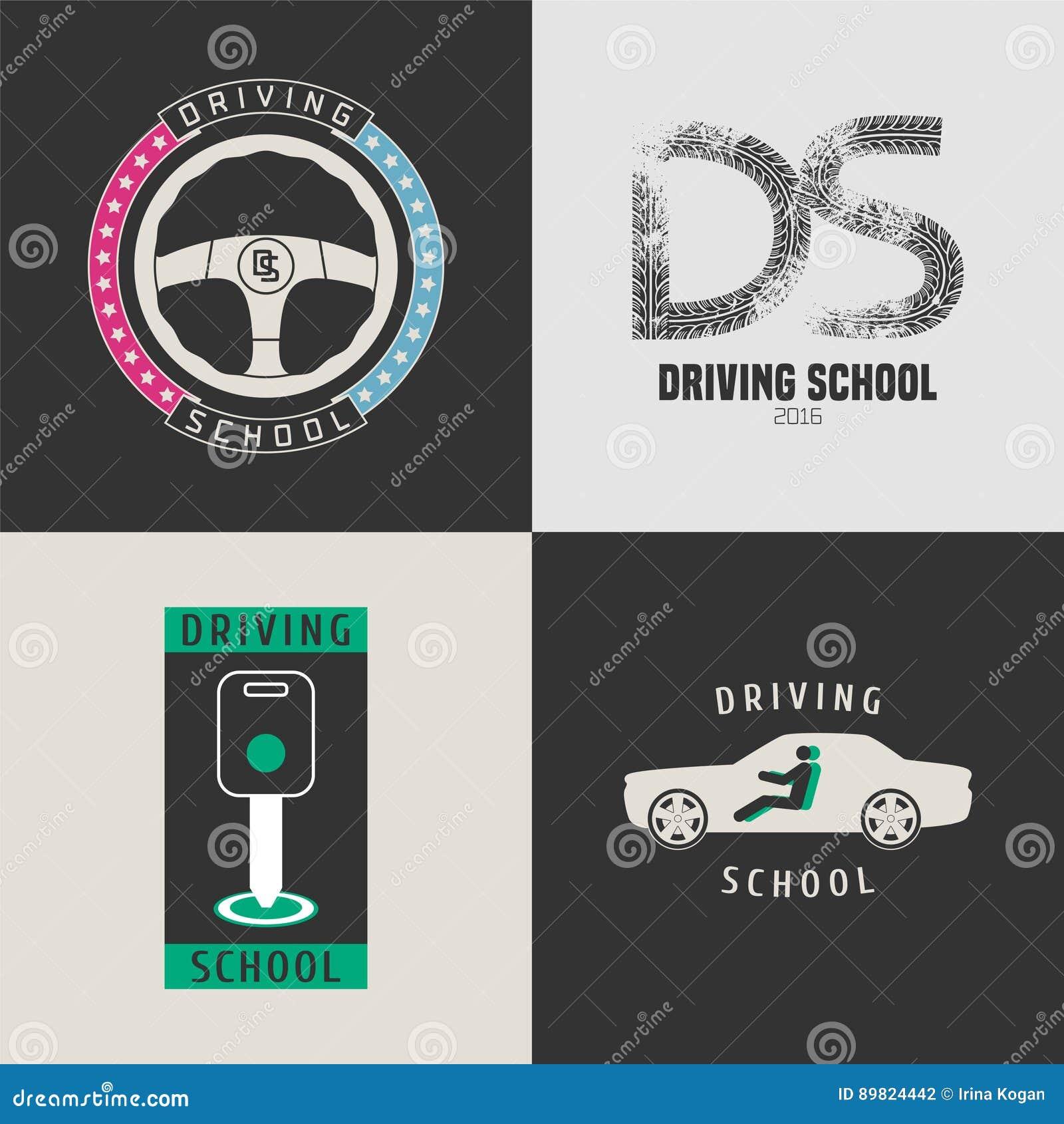 套汽车驾驶学校传染媒介象