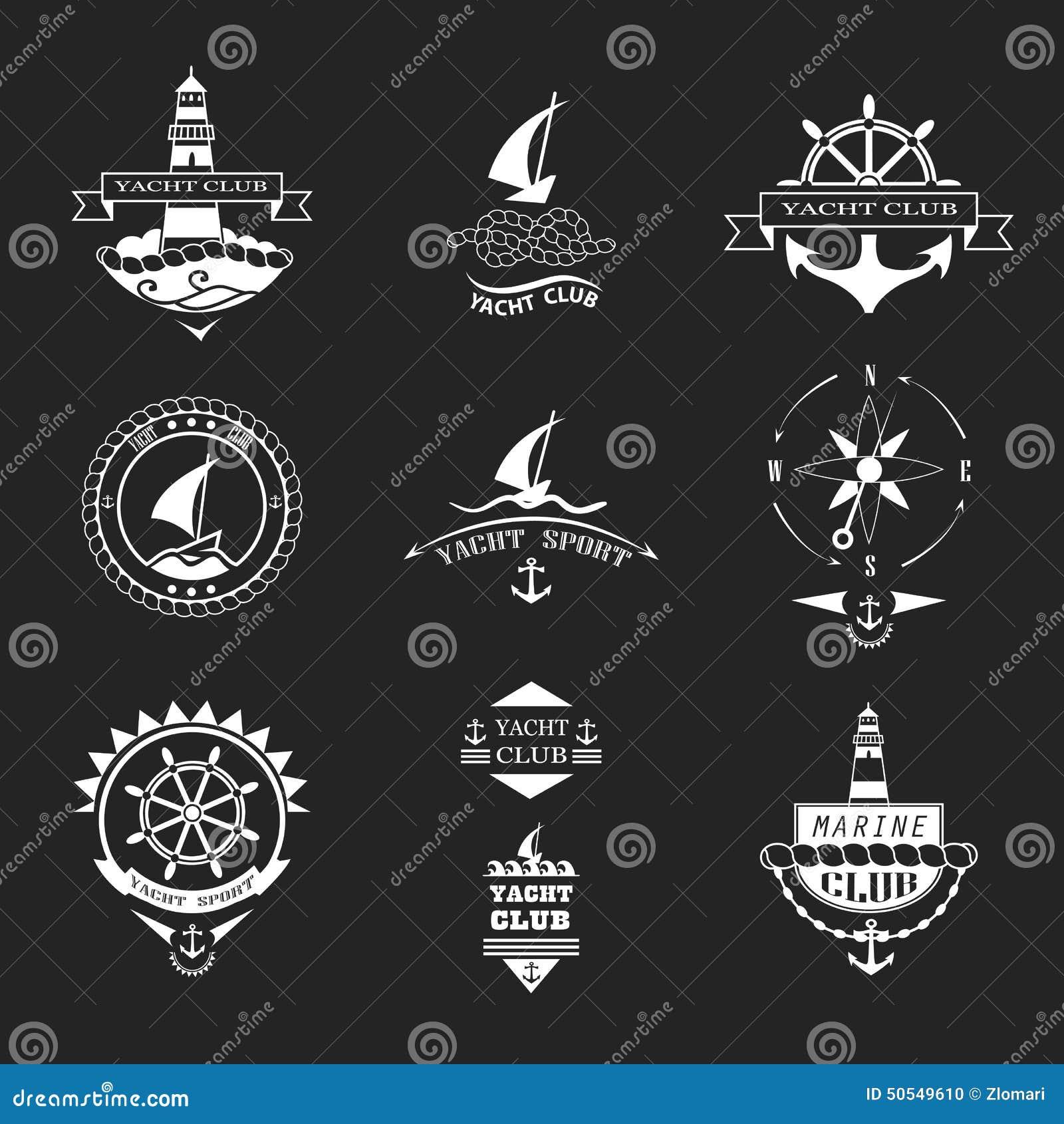 套游艇俱乐部商标