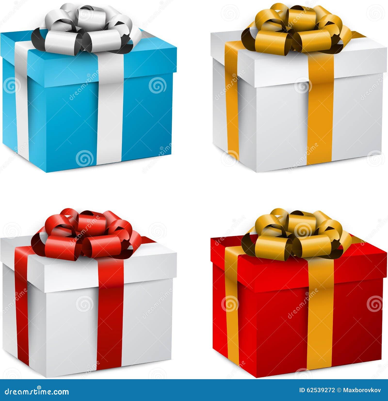套现实3d礼物盒