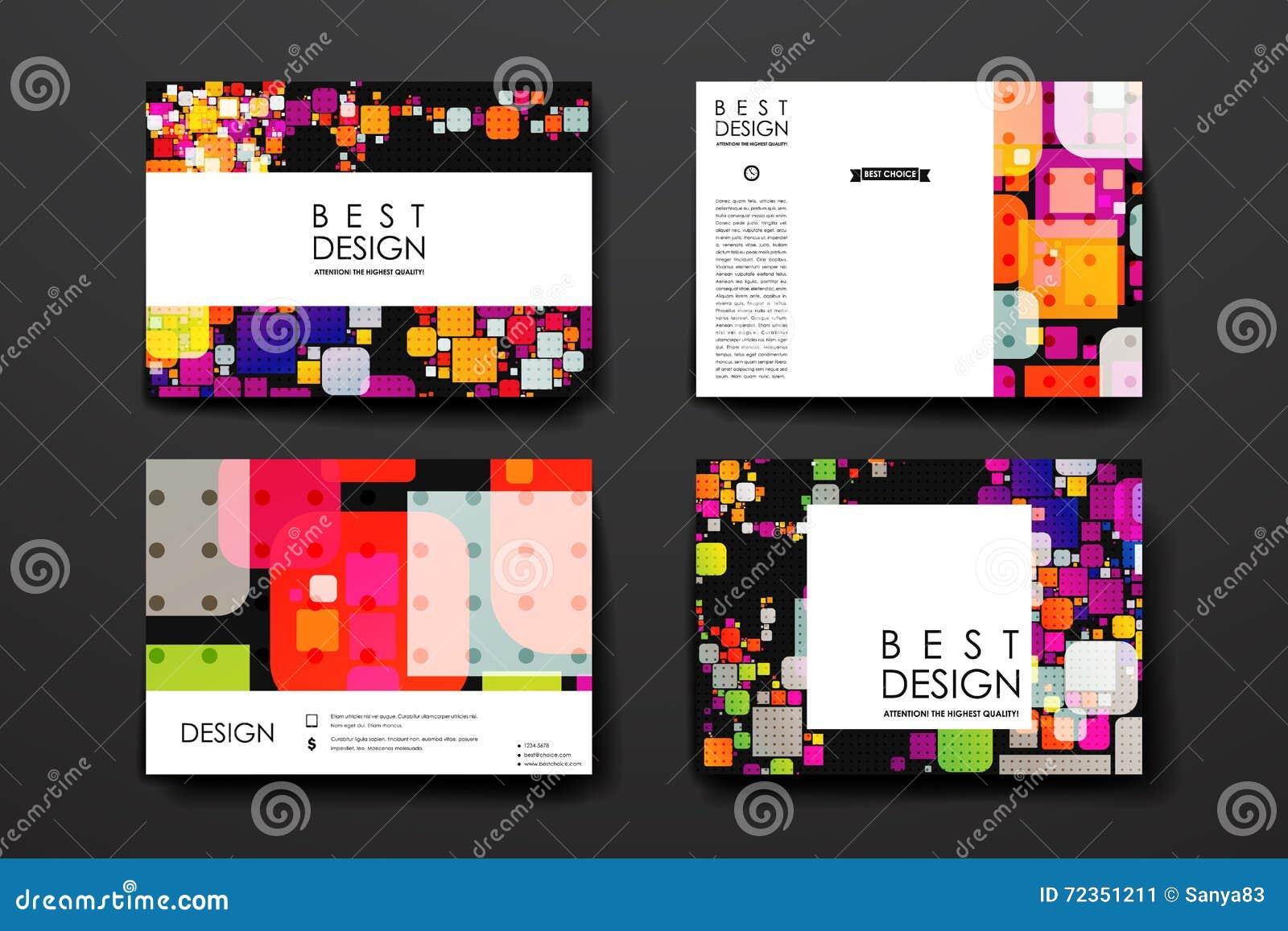 套现代设计在抽象背景样式的横幅模板