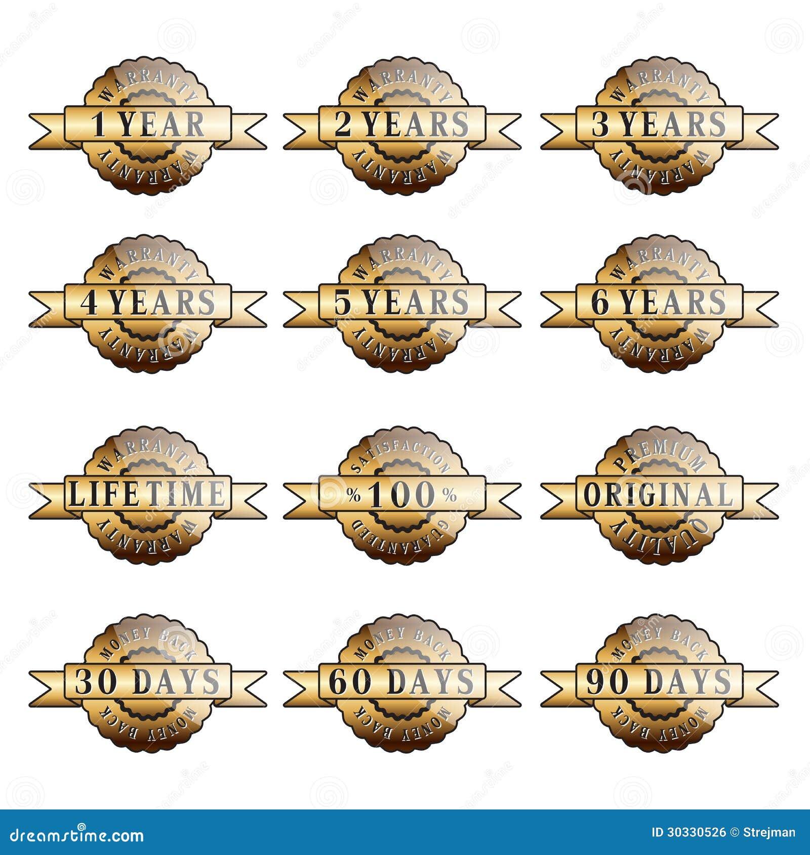 套100 保证金黄标签
