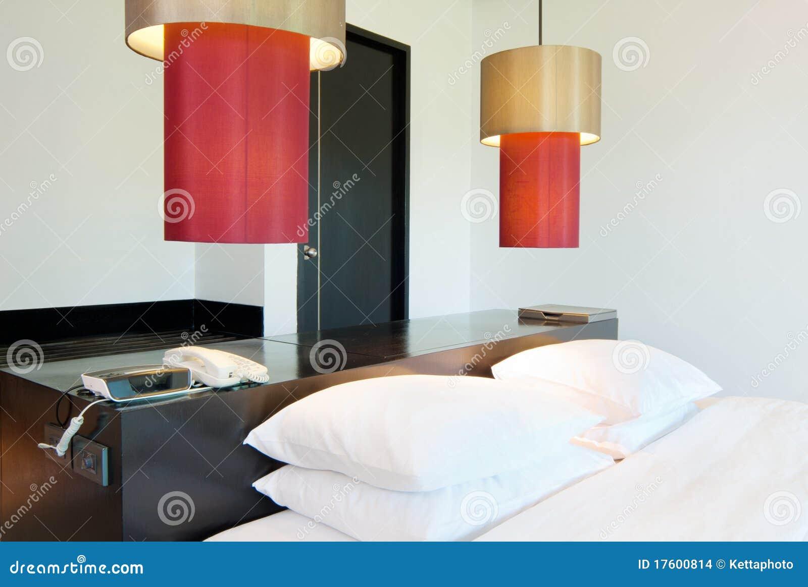 奢侈旅馆客房