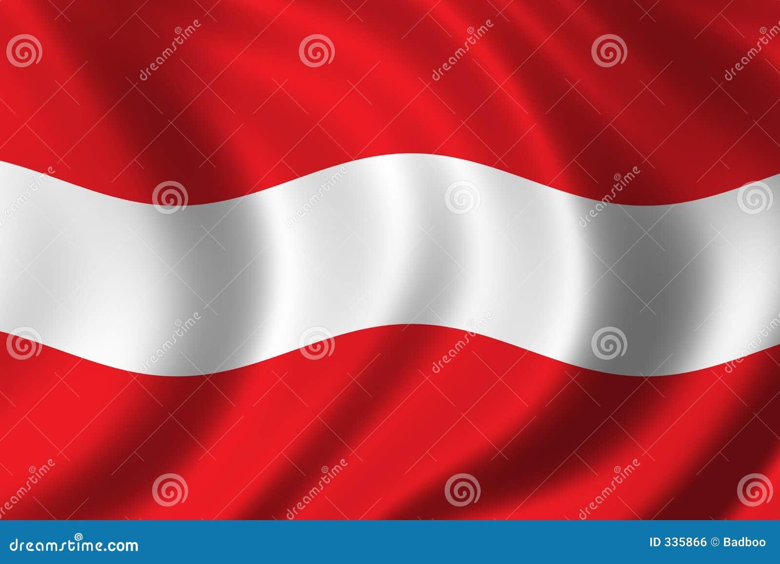 奥地利标志