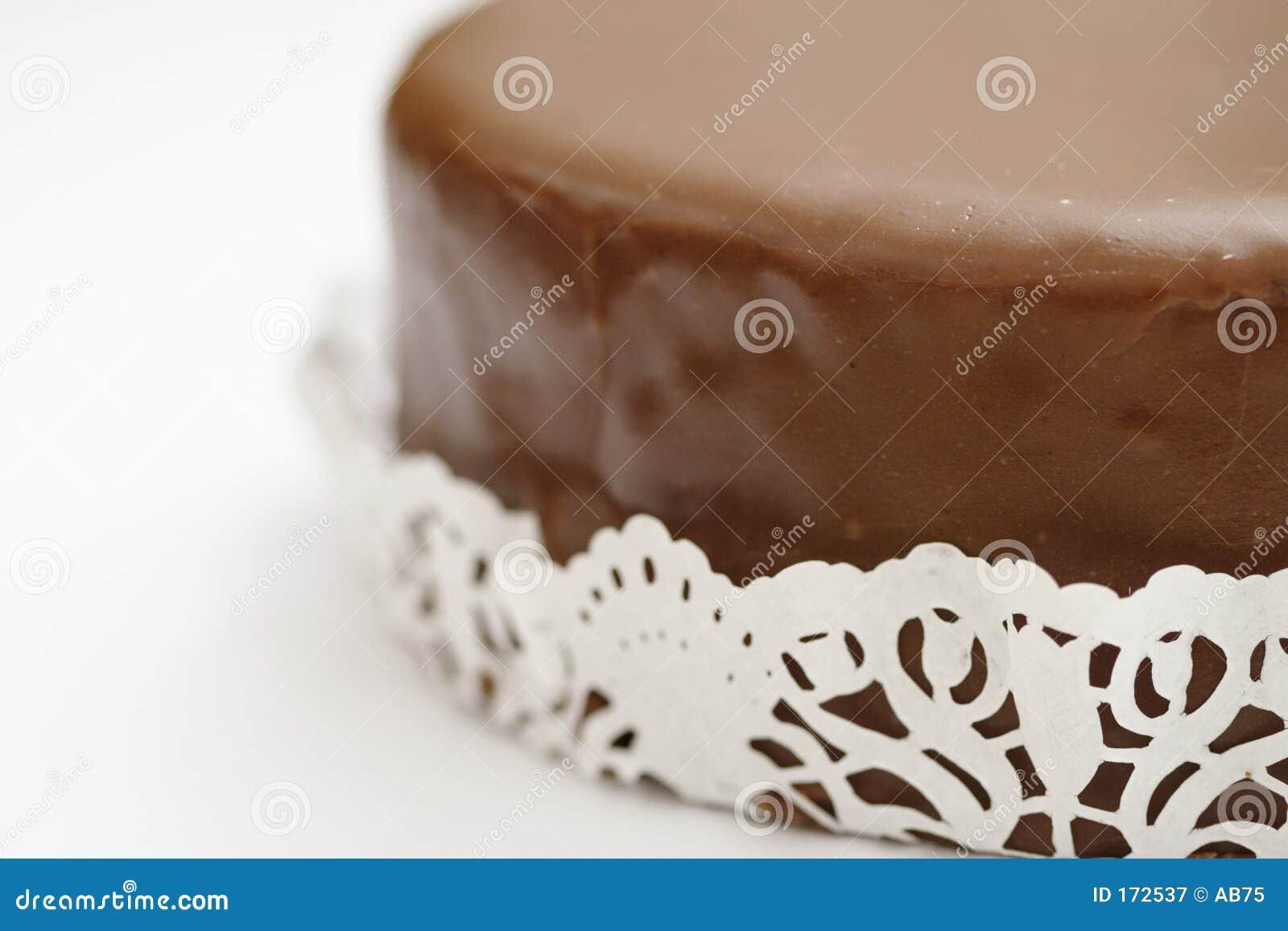 奥地利蛋糕sacher torte